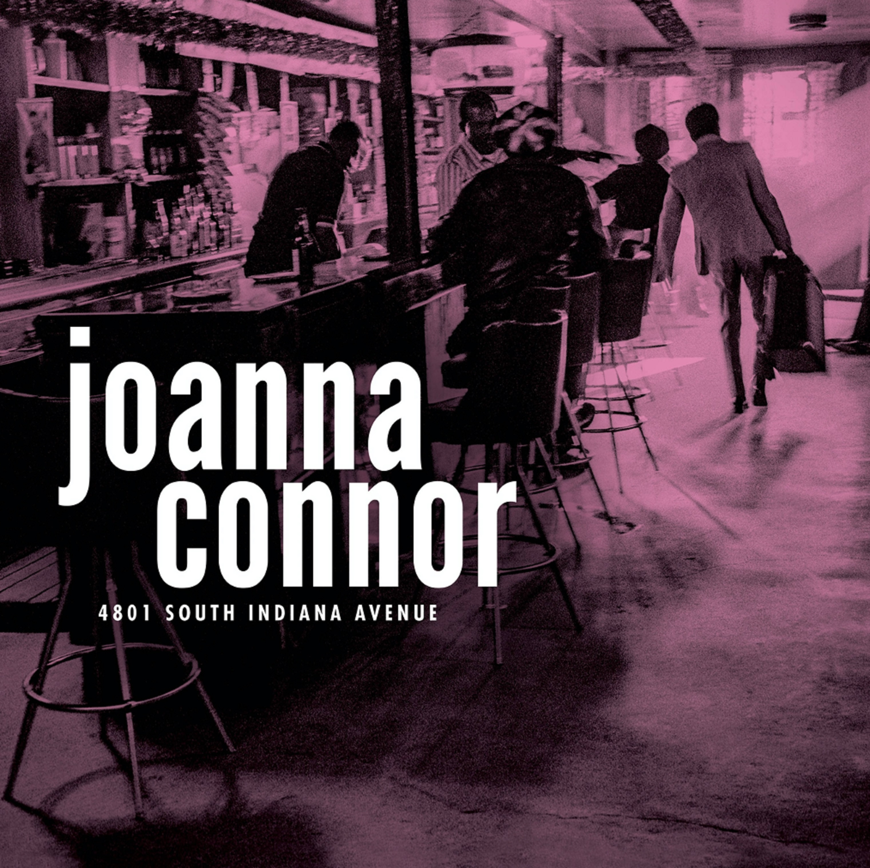 Joanna Connor releases new album '4801 South Indiana Avenue'