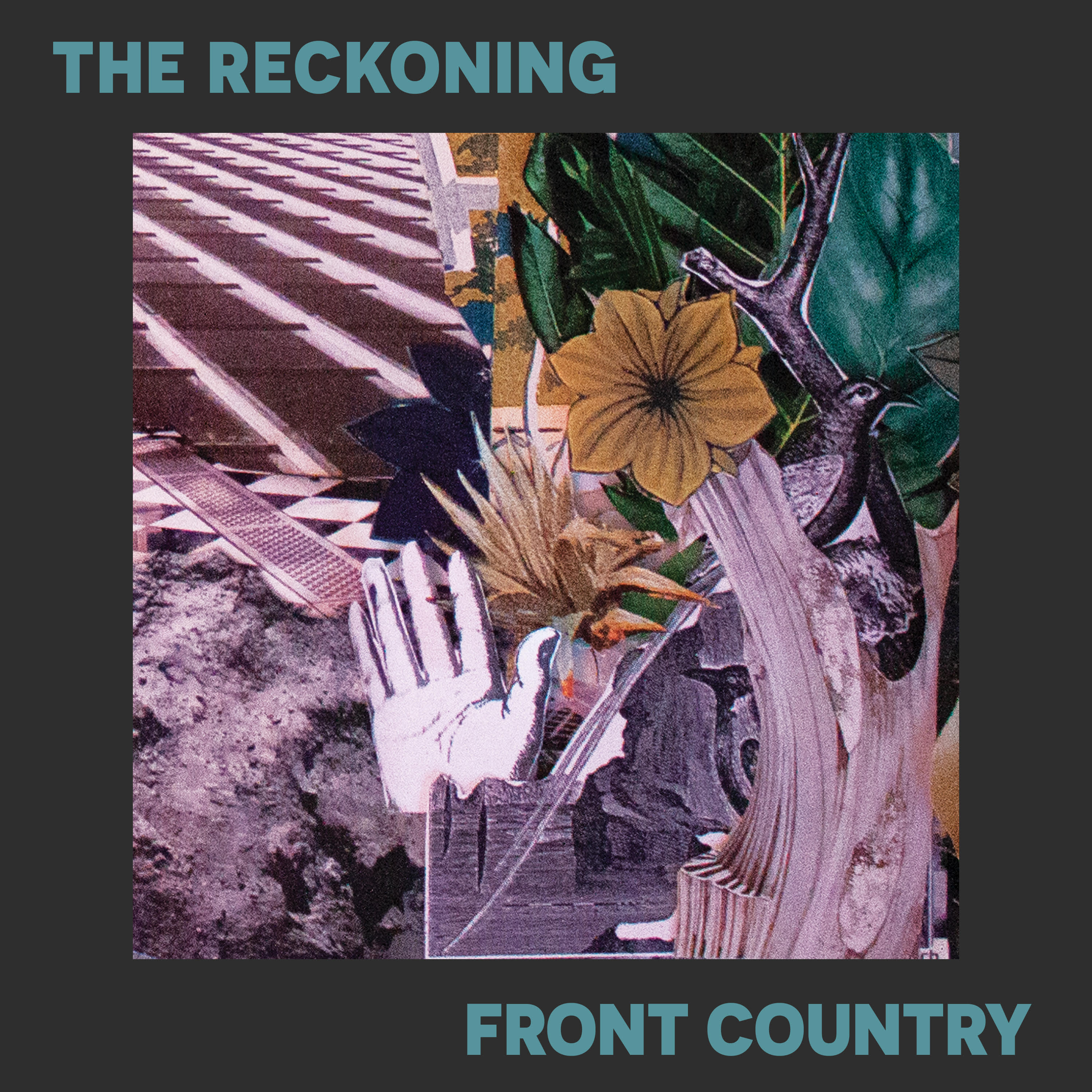 "Front Country | ""The Reckoning"" 