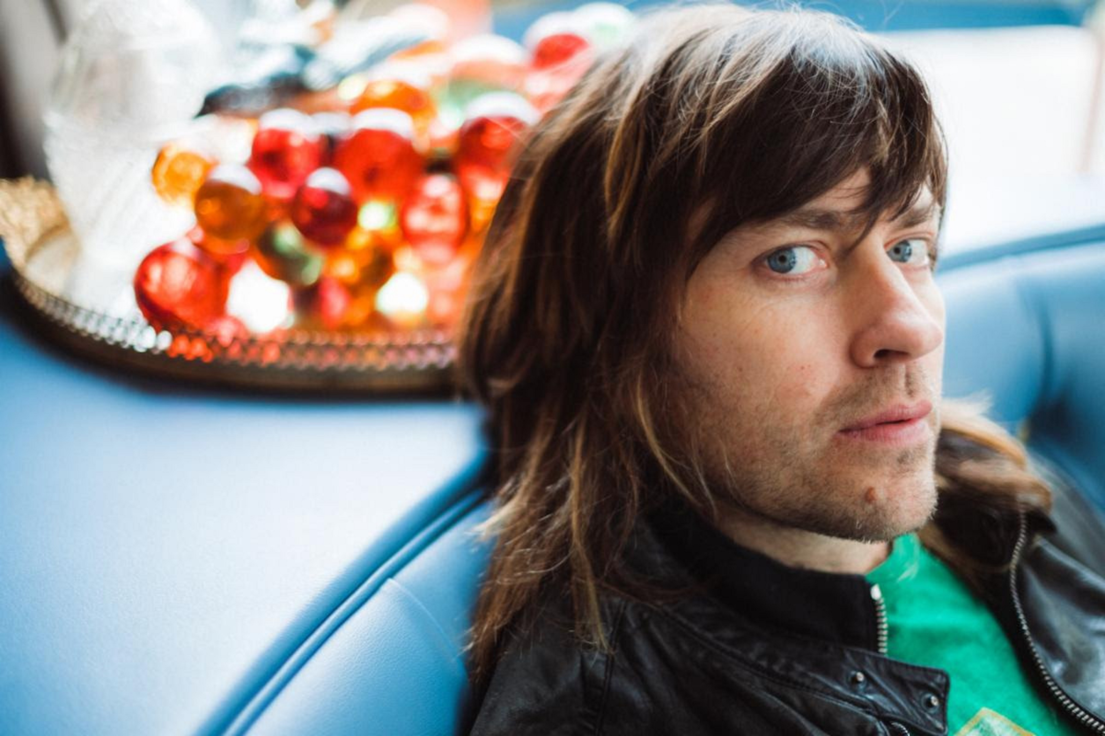 Rhett Miller Covers American Songbook for 'Mighty SONG Writers'