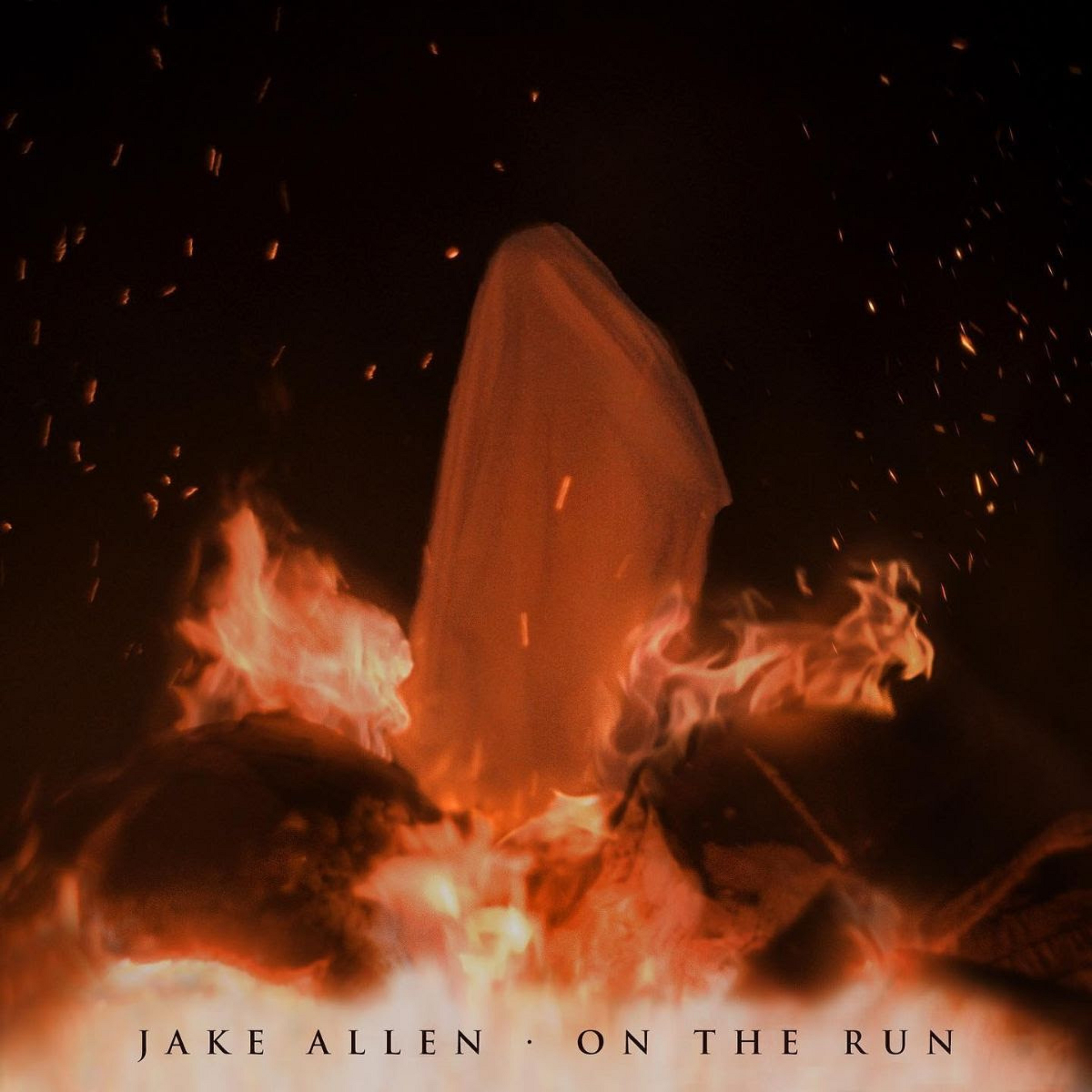 "Jake Allen Releases Single ""On The Run"""