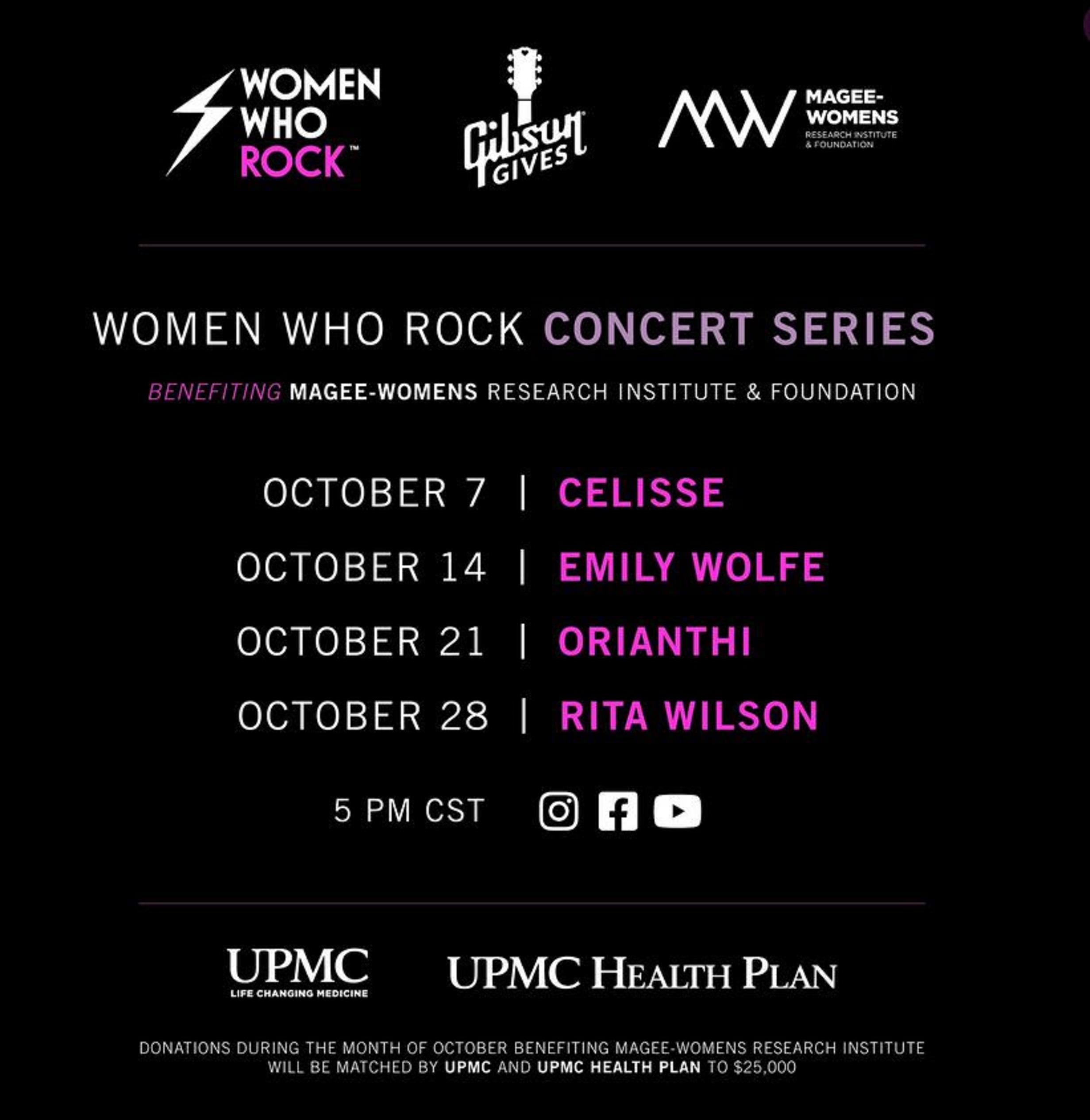 Rita Wilson To Headline Women Who Rock