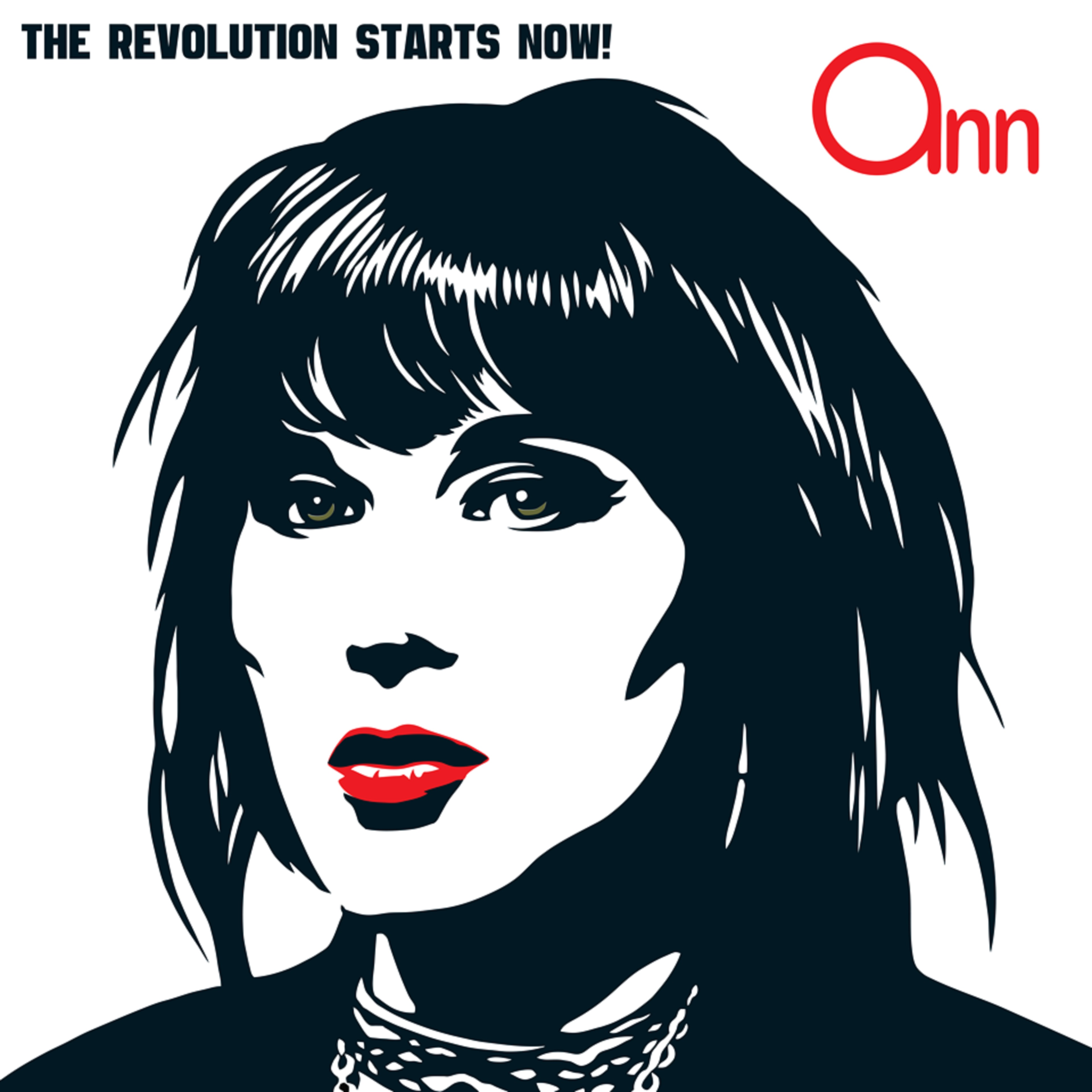 "Ann Wilson returns with cover of Steve Earle's ""The Revolution Starts Now"""