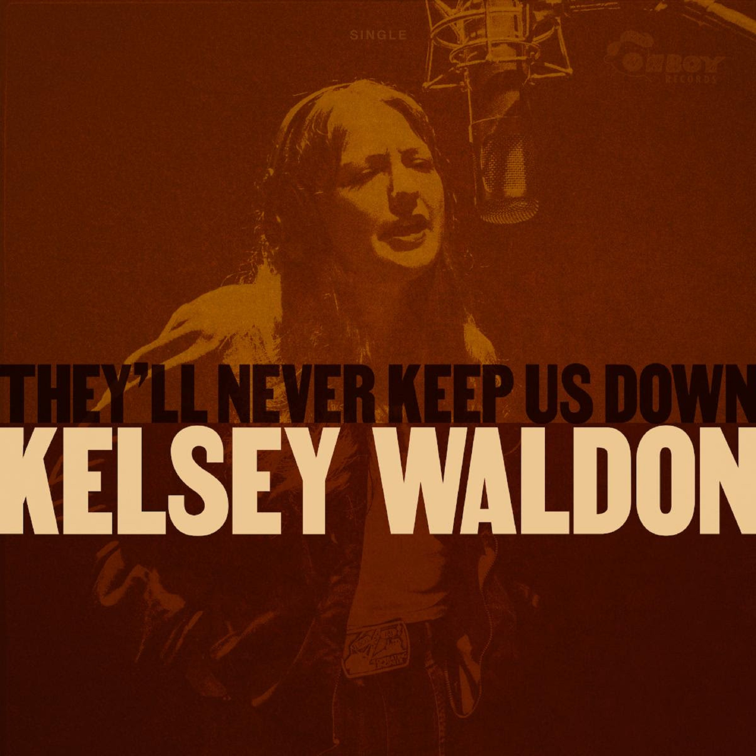 Kelsey Waldon Stands Up For What She Believes In On New EP