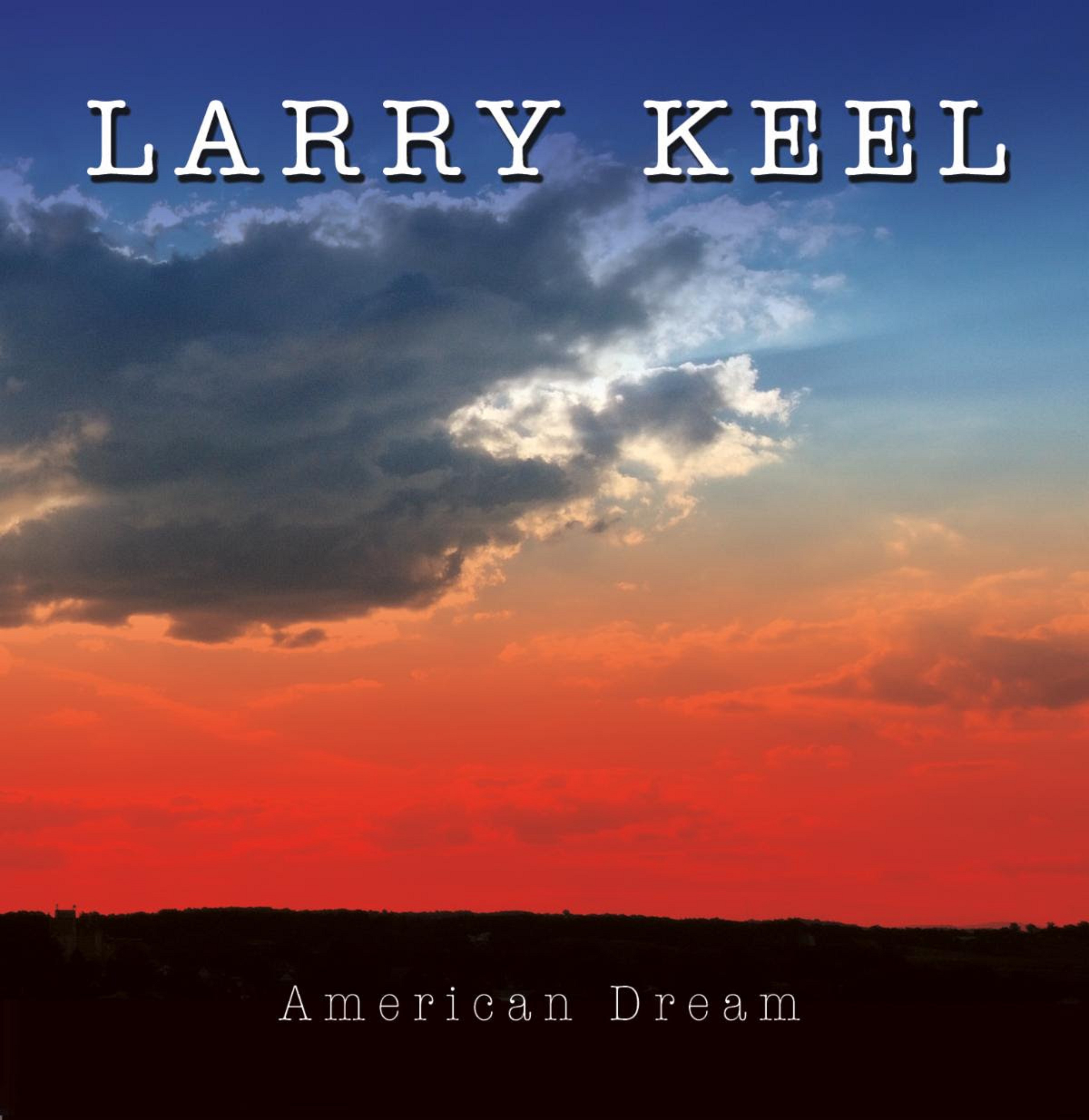 "Larry Keel Releases Acclaimed New Album ""American Dream"""