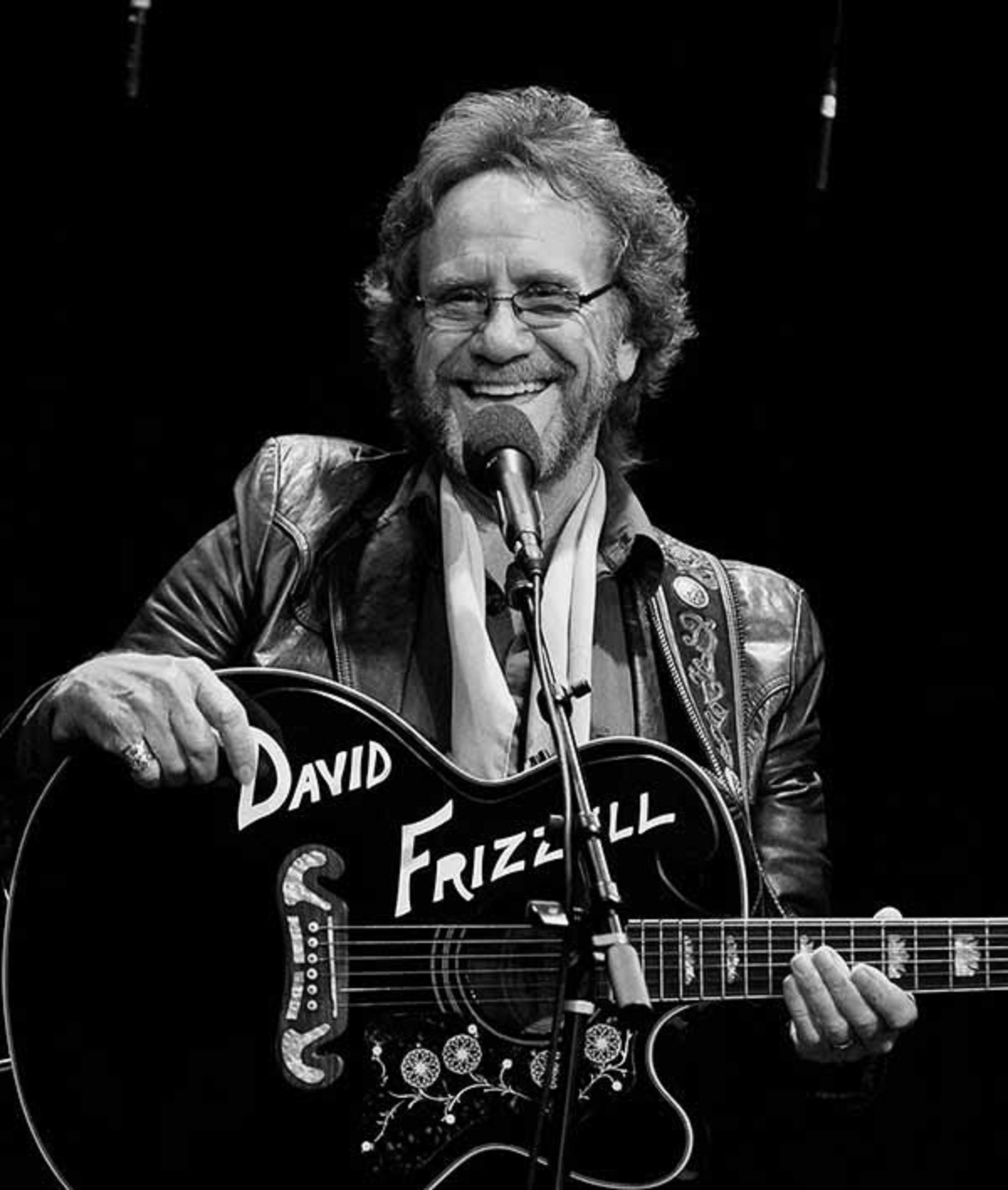 David Frizzell To Perform Live Stream Concert