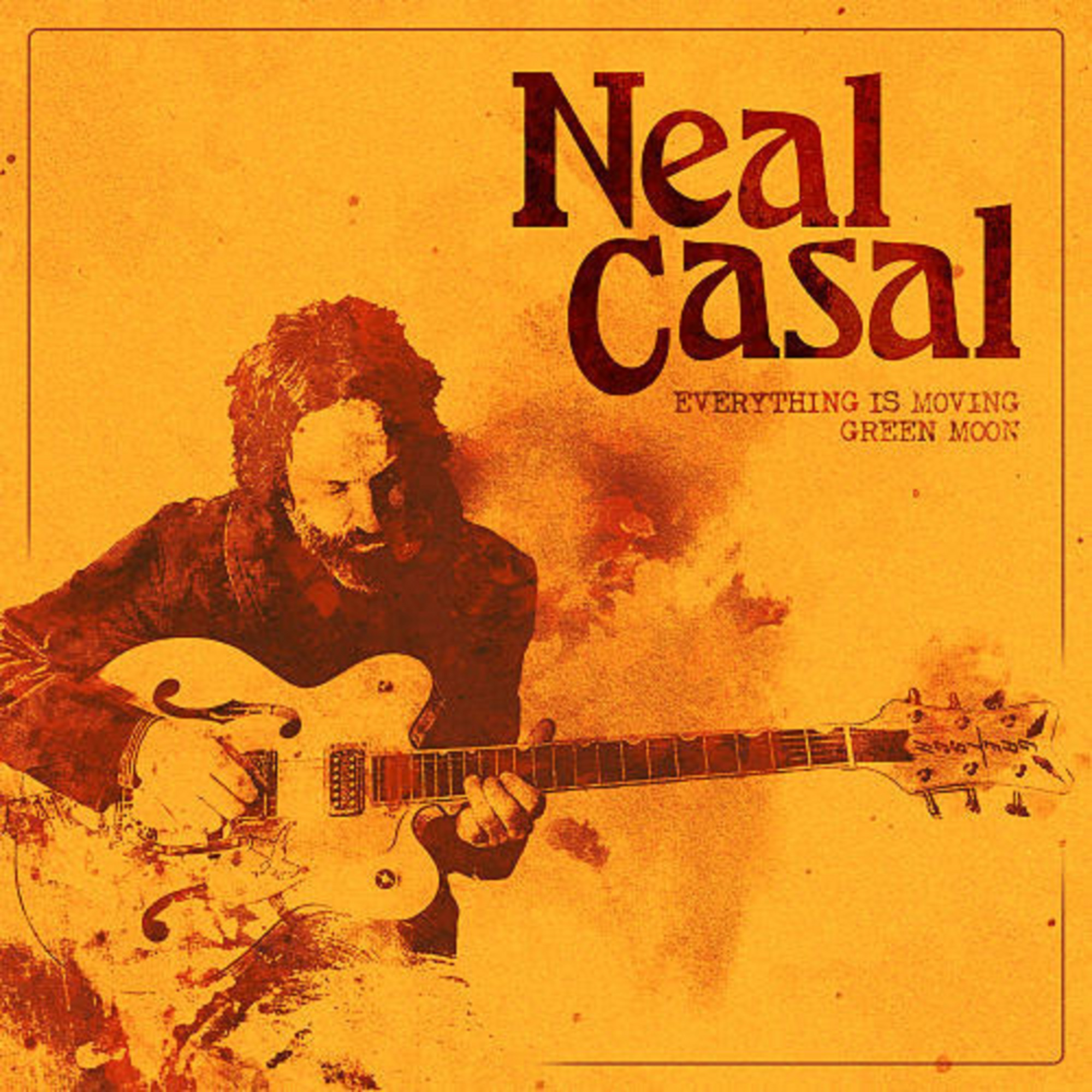 Neal Casal's Last Two Solo Recordings Out Today