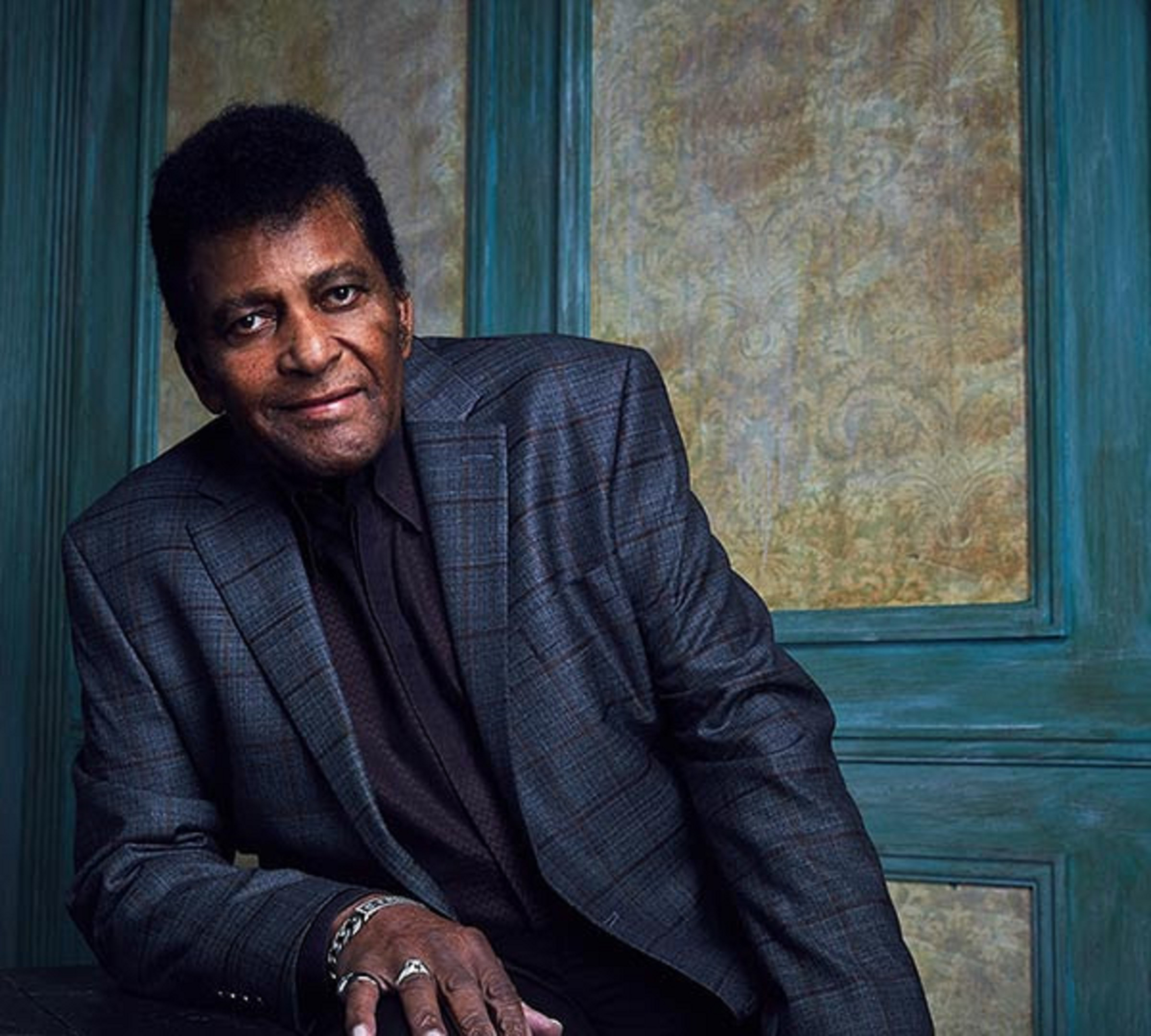 Country Music Legend Charley Pride Dies at 86