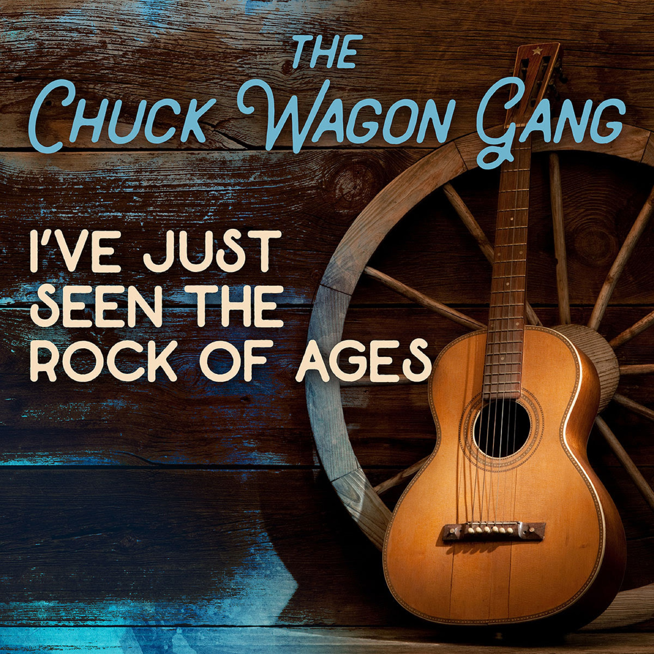 "The Chuck Wagon Gang releases somber ""I've Just Seen The Rock Of Ages"""