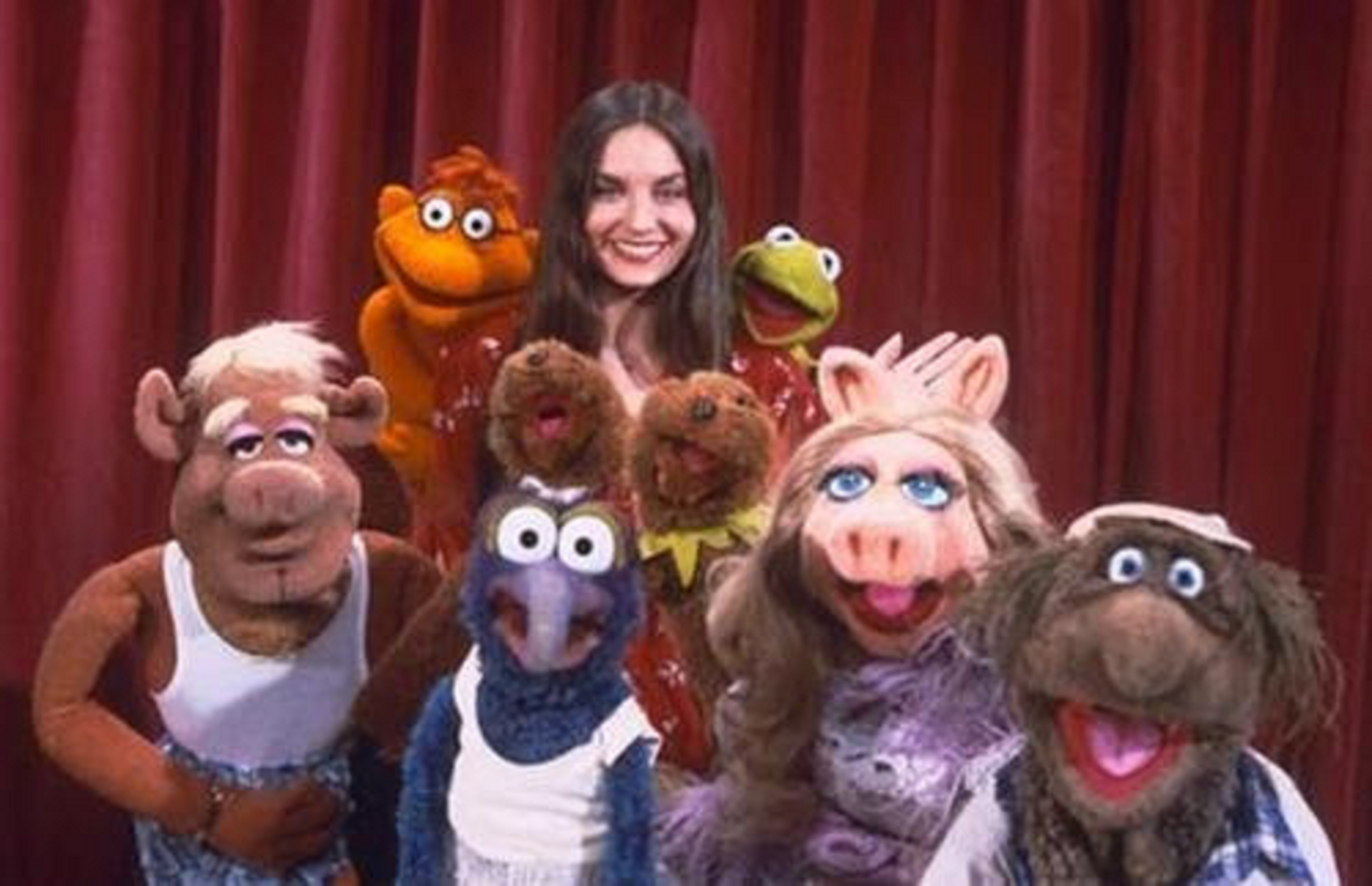 'The Muppet Show' With Special Guest Crystal Gayle Available to Stream February 19