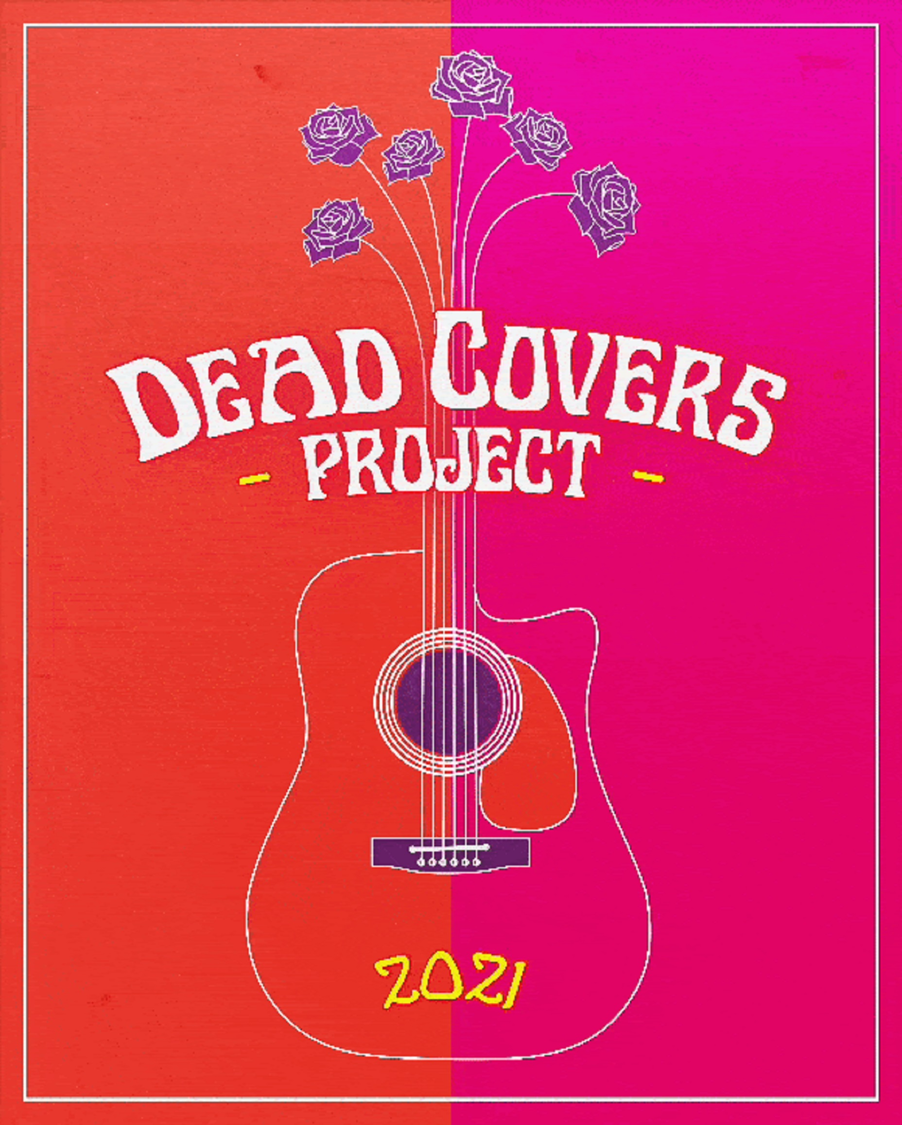 2021 Dead Covers Project Happening Now