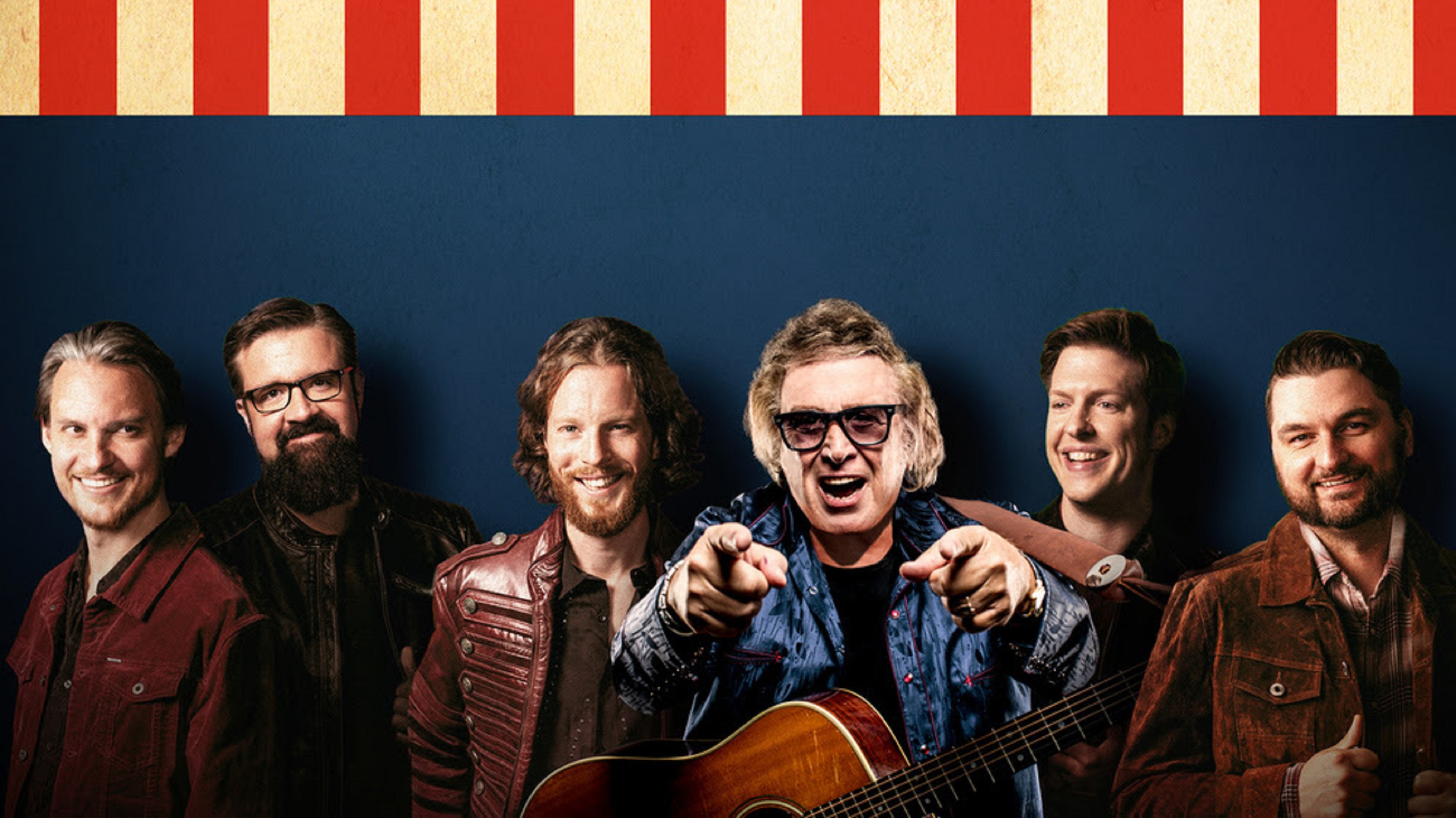 "Don McLean & Home Free Release ""American Pie"" Official Video"