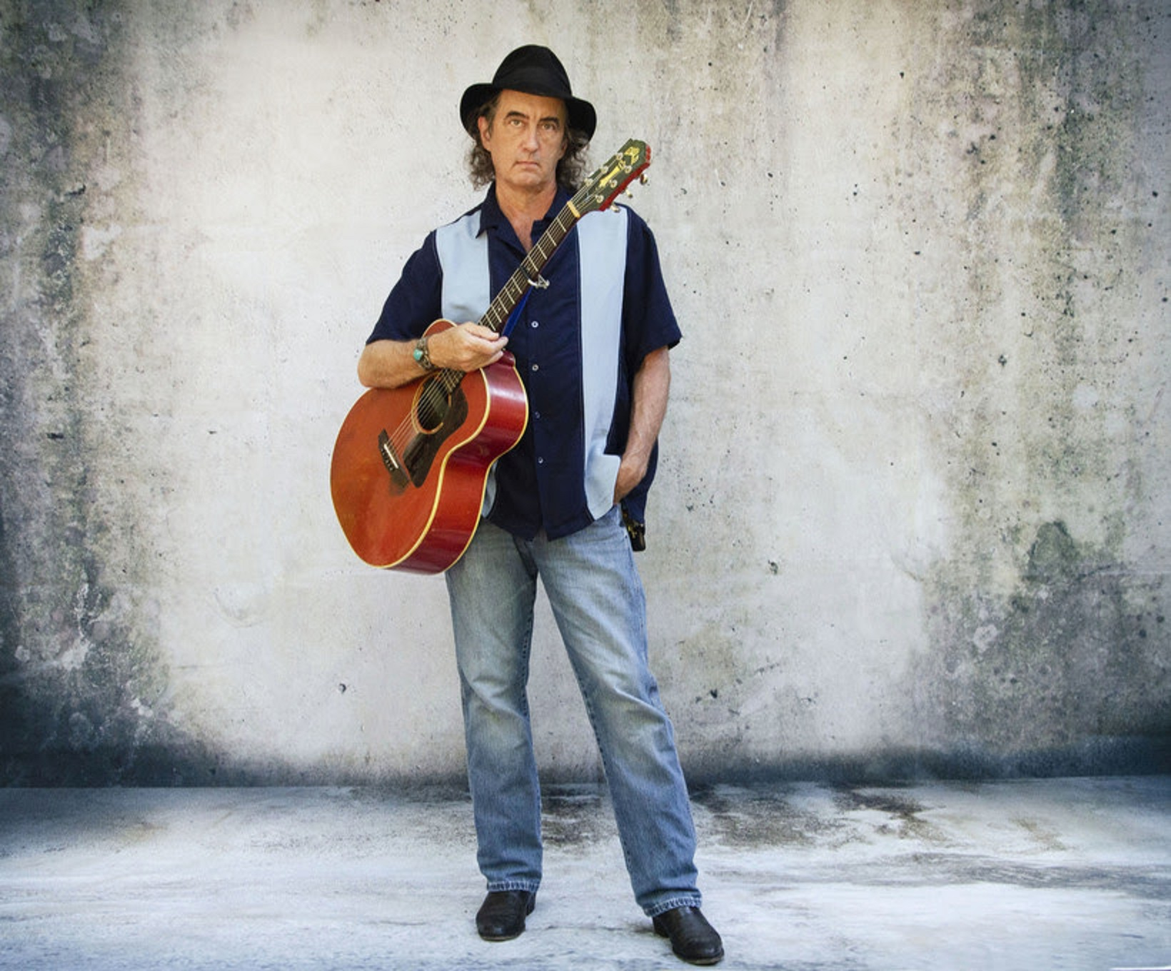 James McMurtry releases two live digital EPs to benefit legendary Austin-based Continental Club