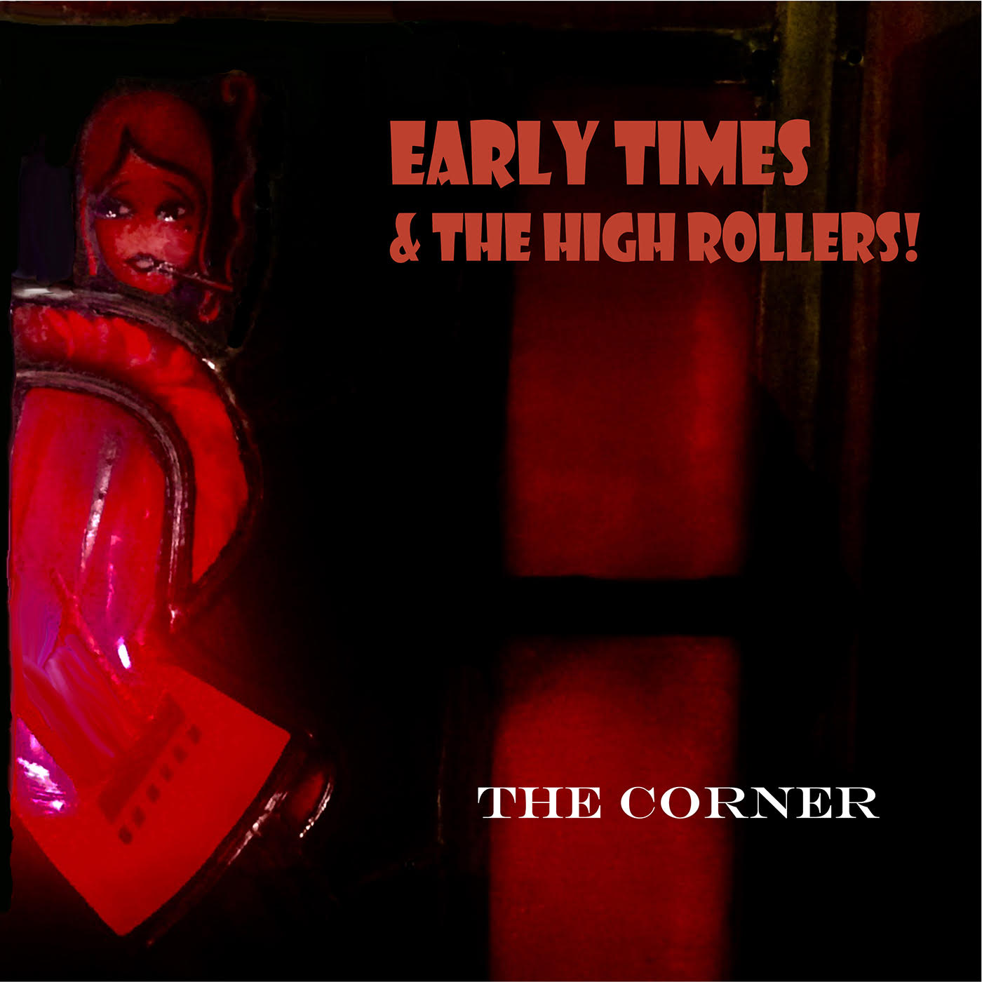 "GW Premiere: Early Times & The High Rollers' ""The Corner"""
