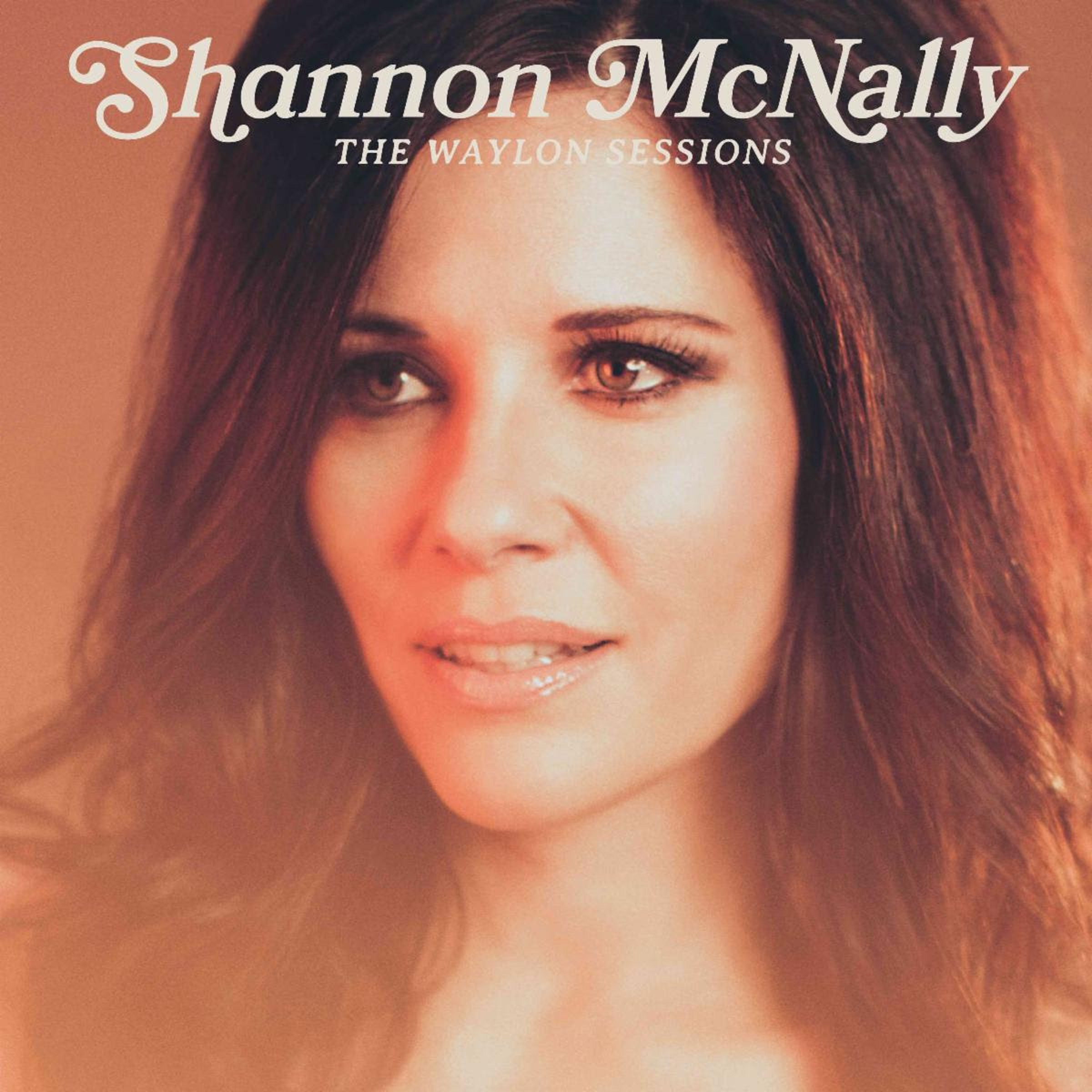 Shannon McNally Gives Classic Outlaw Songs A Fresh Voice With Her New Album The Waylon Sessions