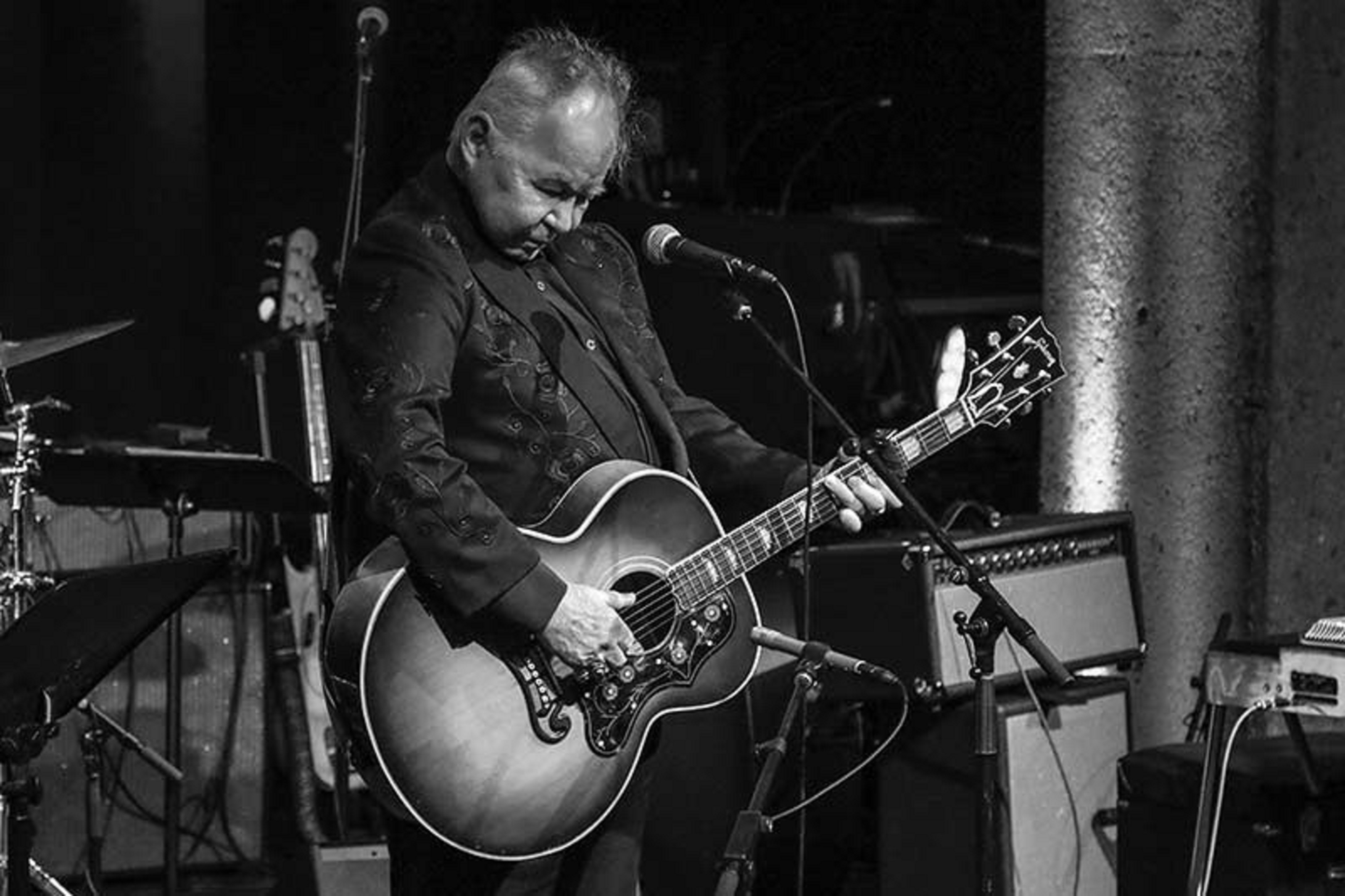 Fellow Singer/Songwriters and Friends Remember and Mourn The Loss of Lyrical Legend John Prine