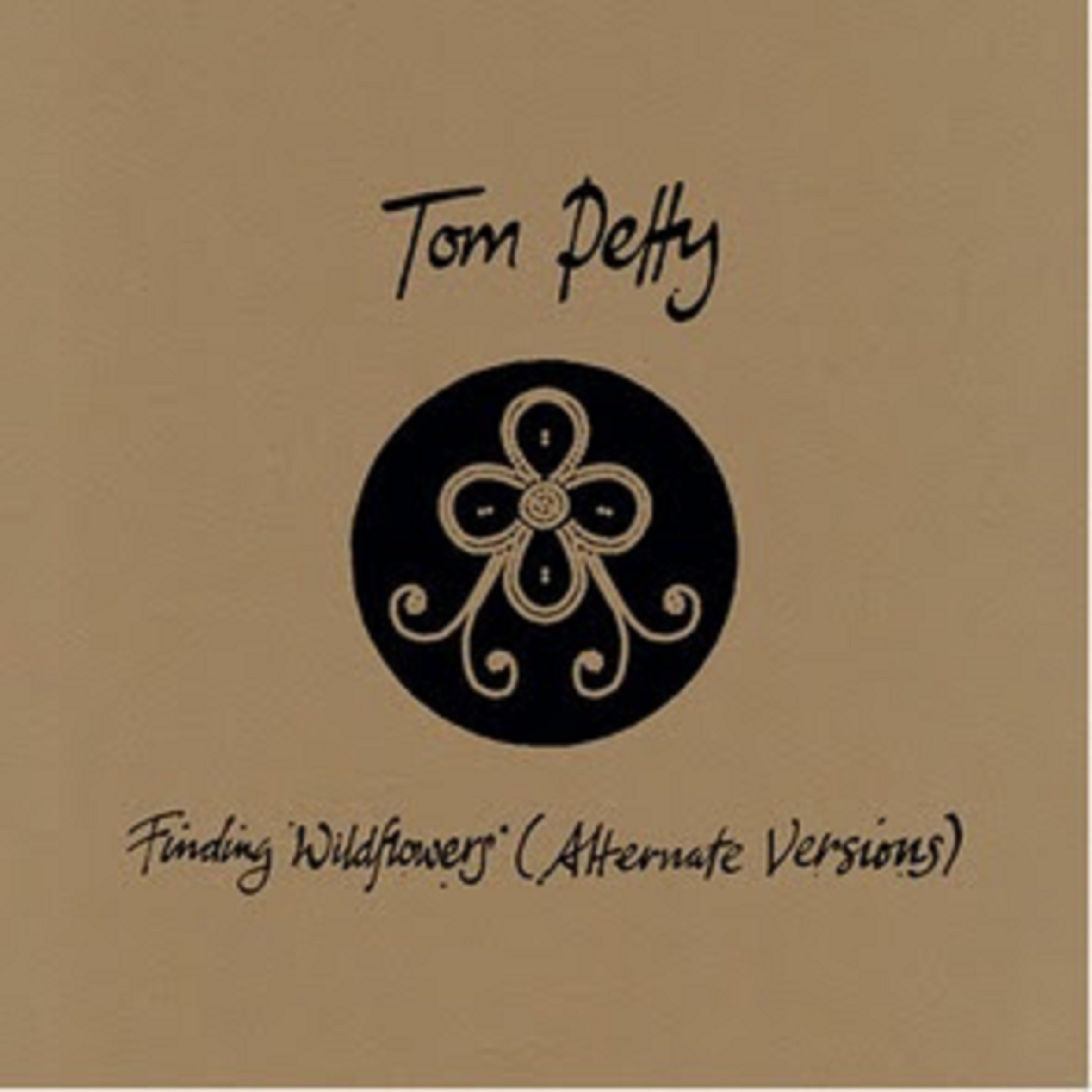 Tom Petty's Finding Wildflowers (Alternate Versions) out on digital streaming platforms
