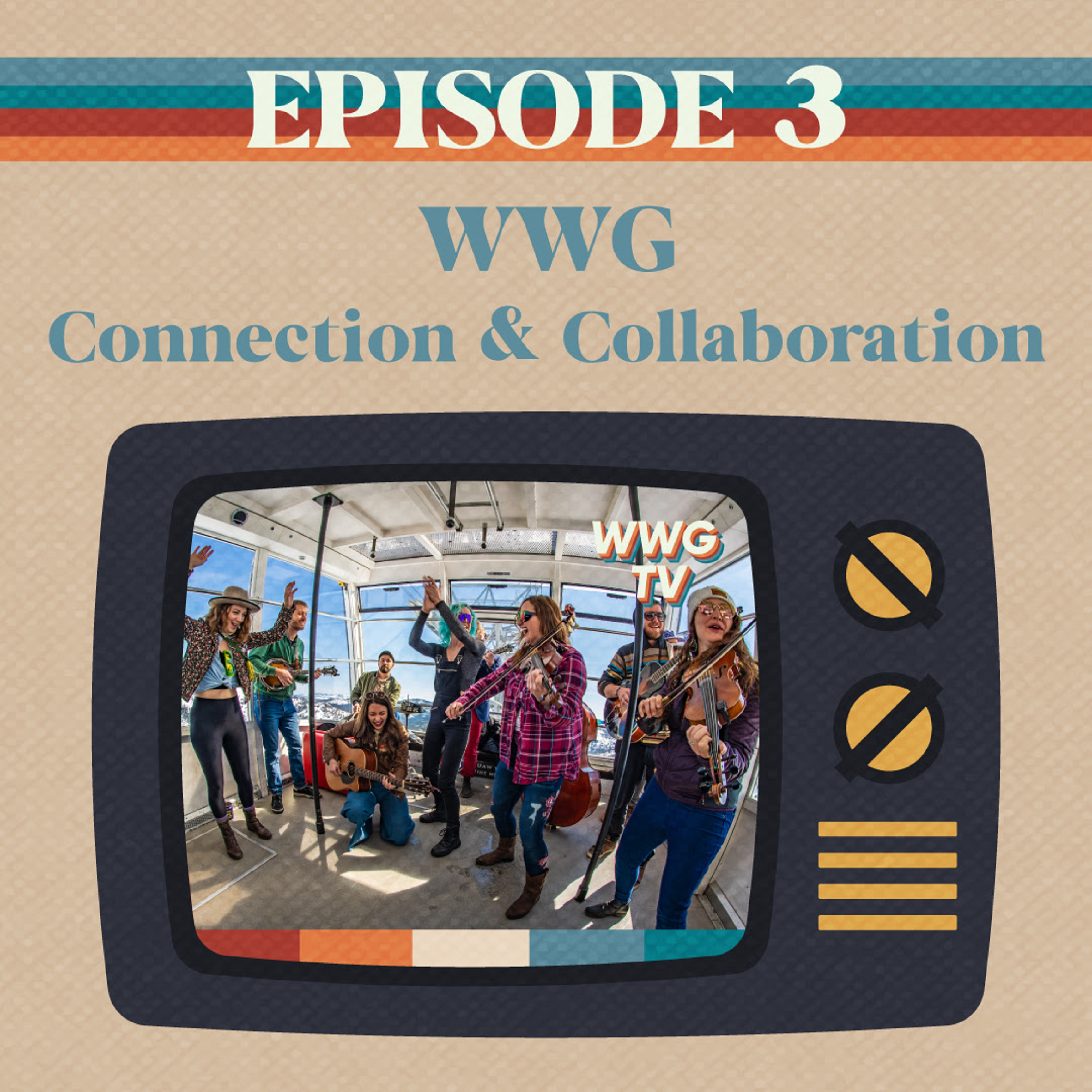 WinterWonderGrass Presents Final Episode of WWG TV Season 1