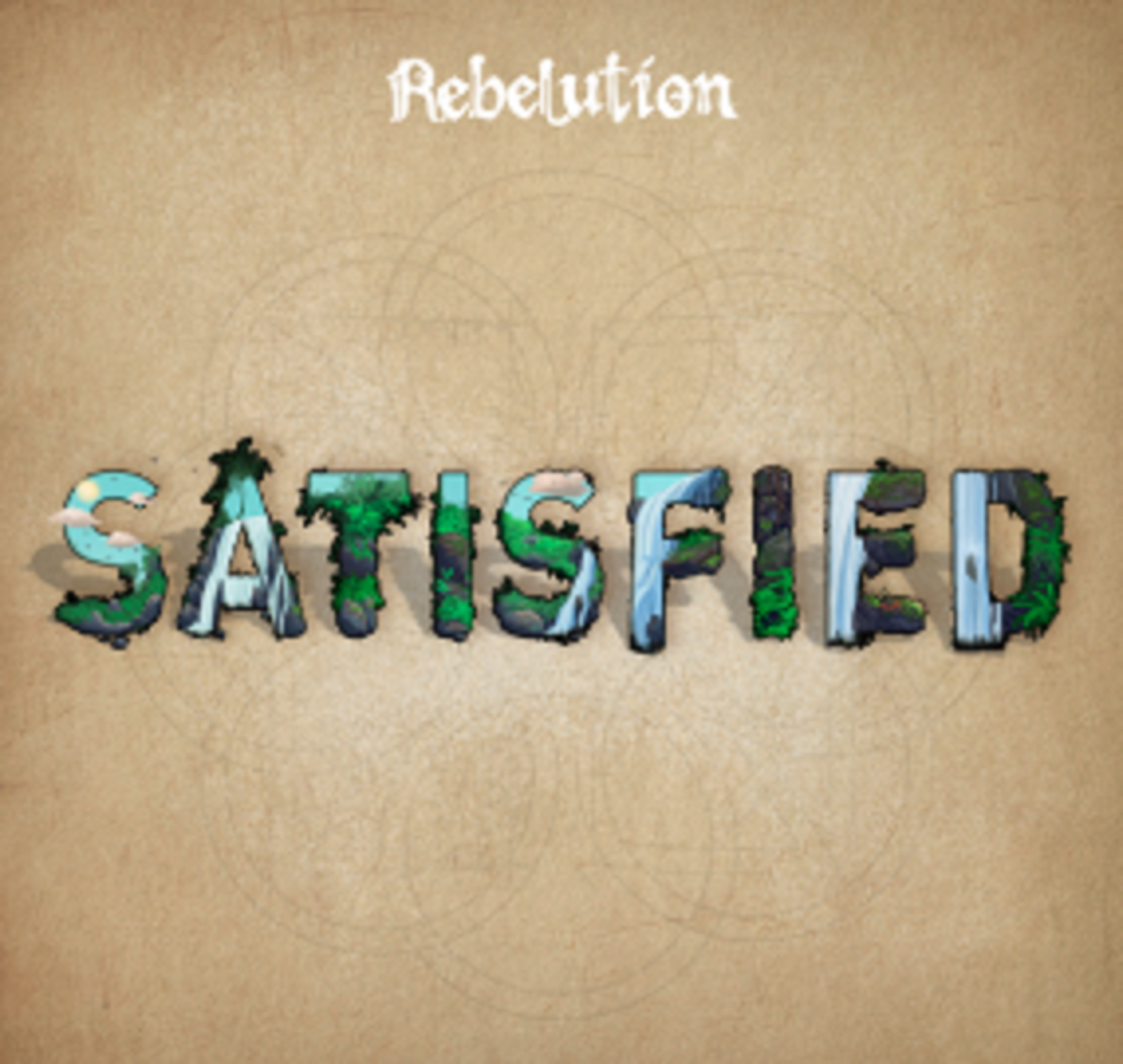 "Rebelution Release New Single ""Satisfied"""