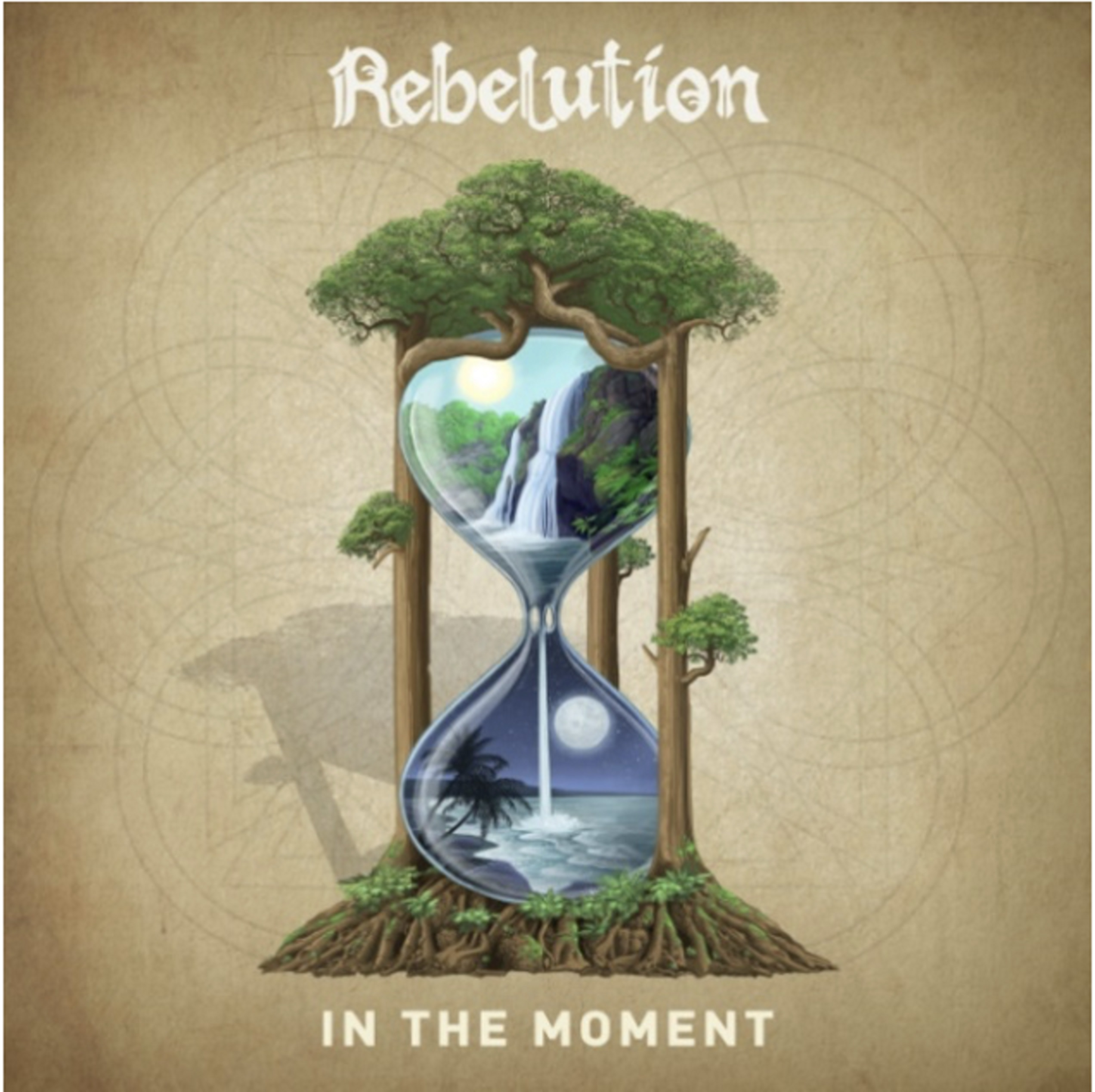 Rebelution Announce Seventh Studio Album 'In The Moment'