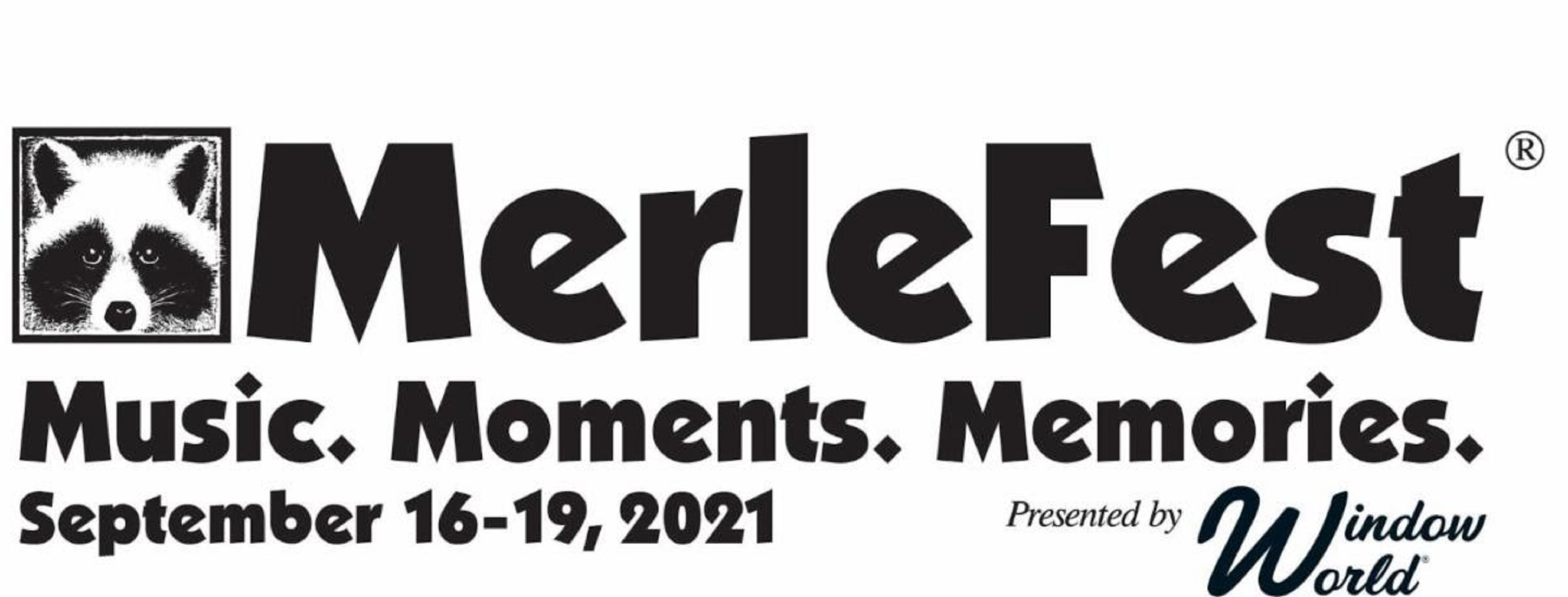 MerleFest, presented by Window World, to open volunteer applications May 1st