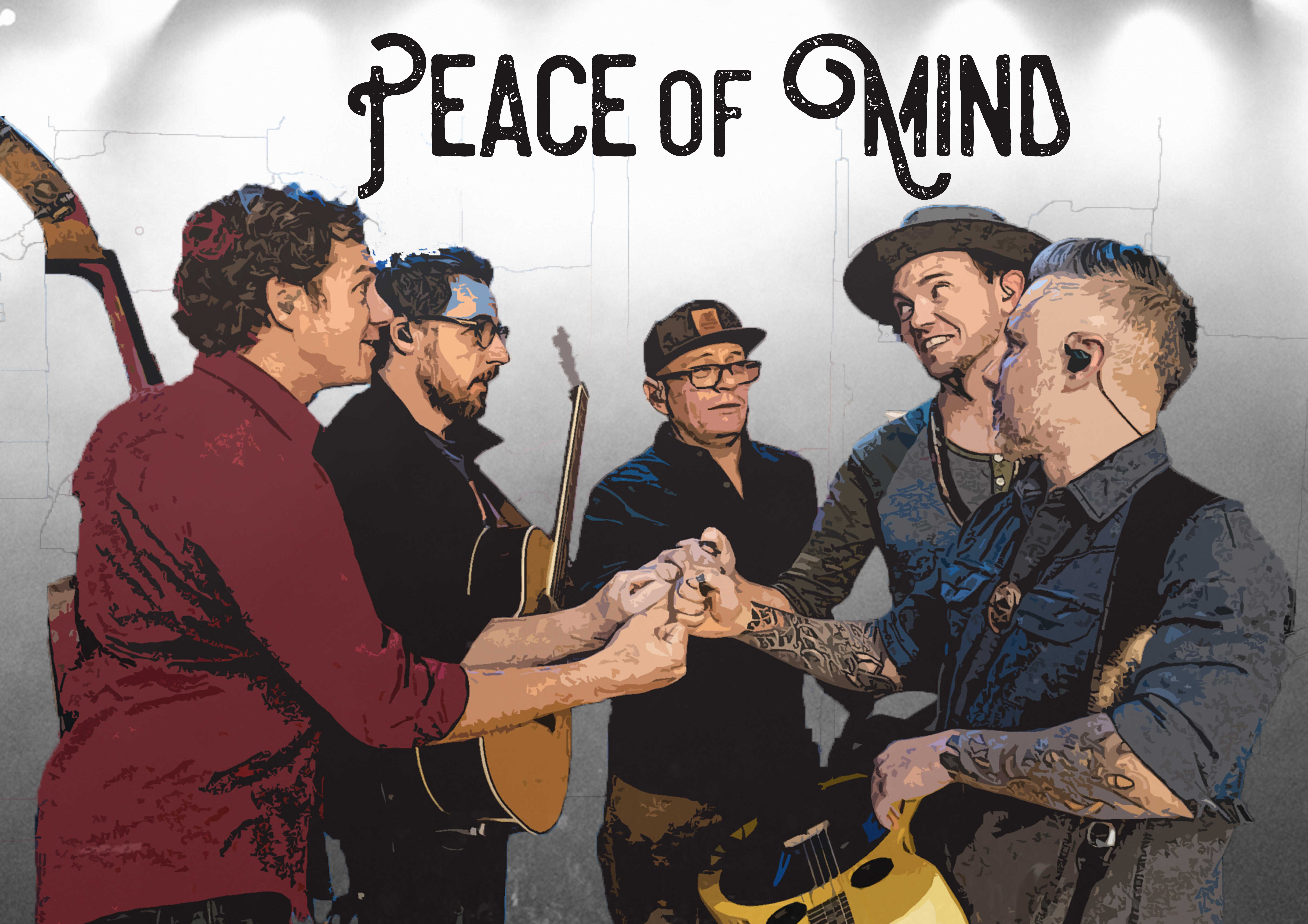 Peace of Mind: Conversations and More with the Infamous Stringdusters