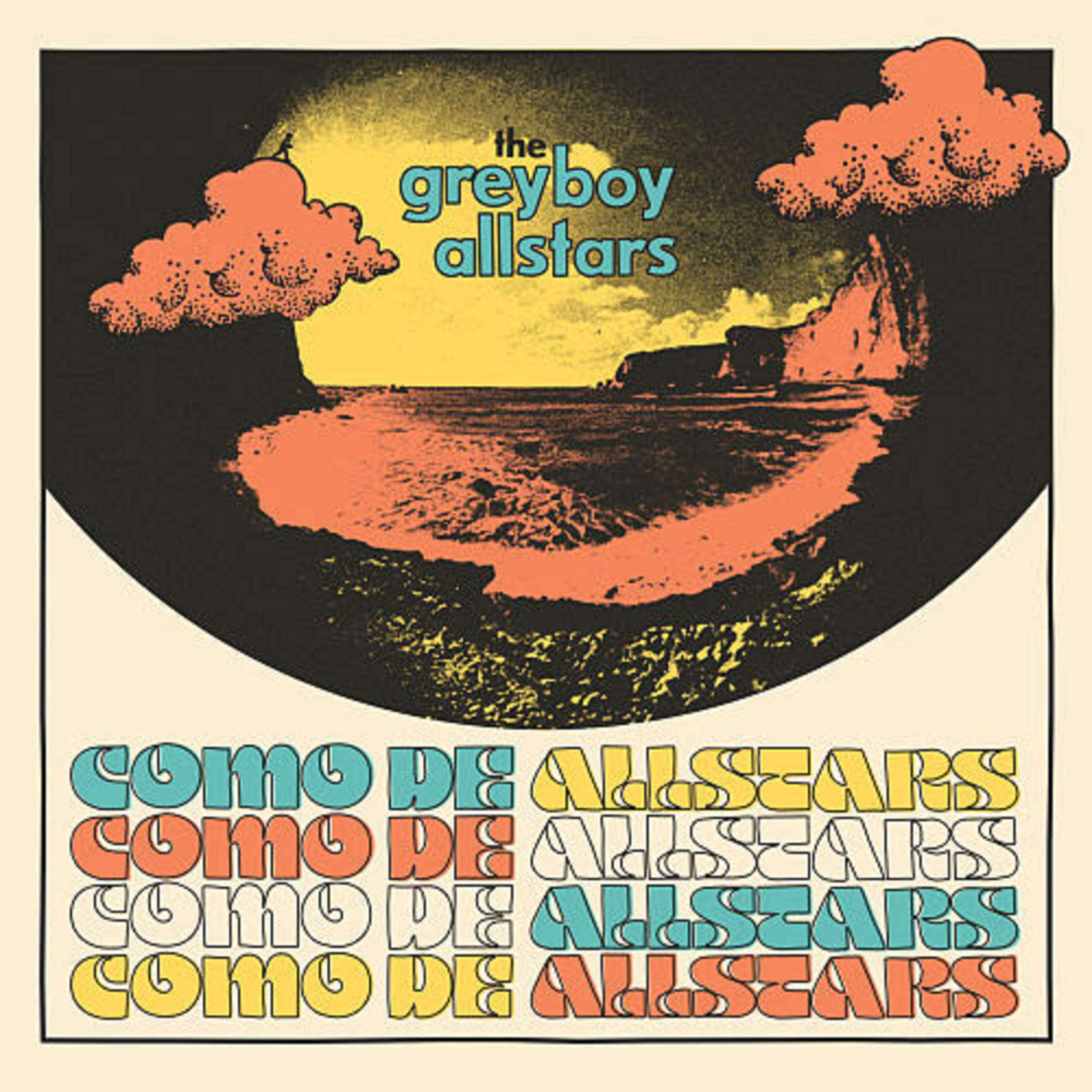 Greyboy Allstars Announce First New Record In Seven Years 'Como De Allstars'