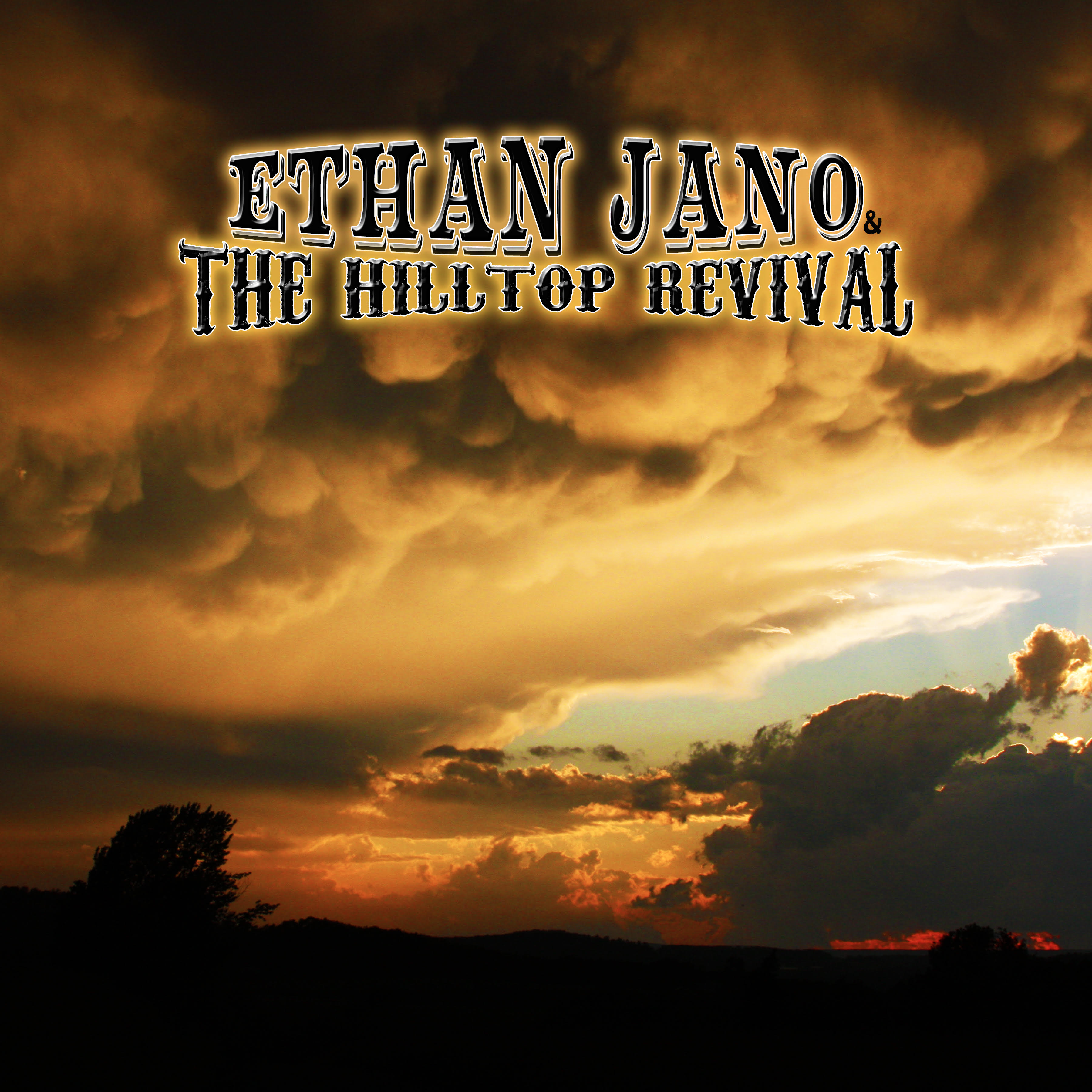 "GW Premiere: Ethan Jano & The Hilltop Revival's ""I've Got Time"""
