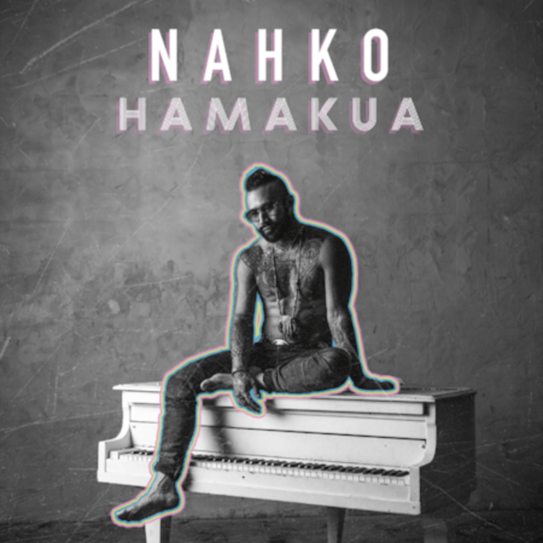 Nahko announces new acoustic EP 'Hamakua'