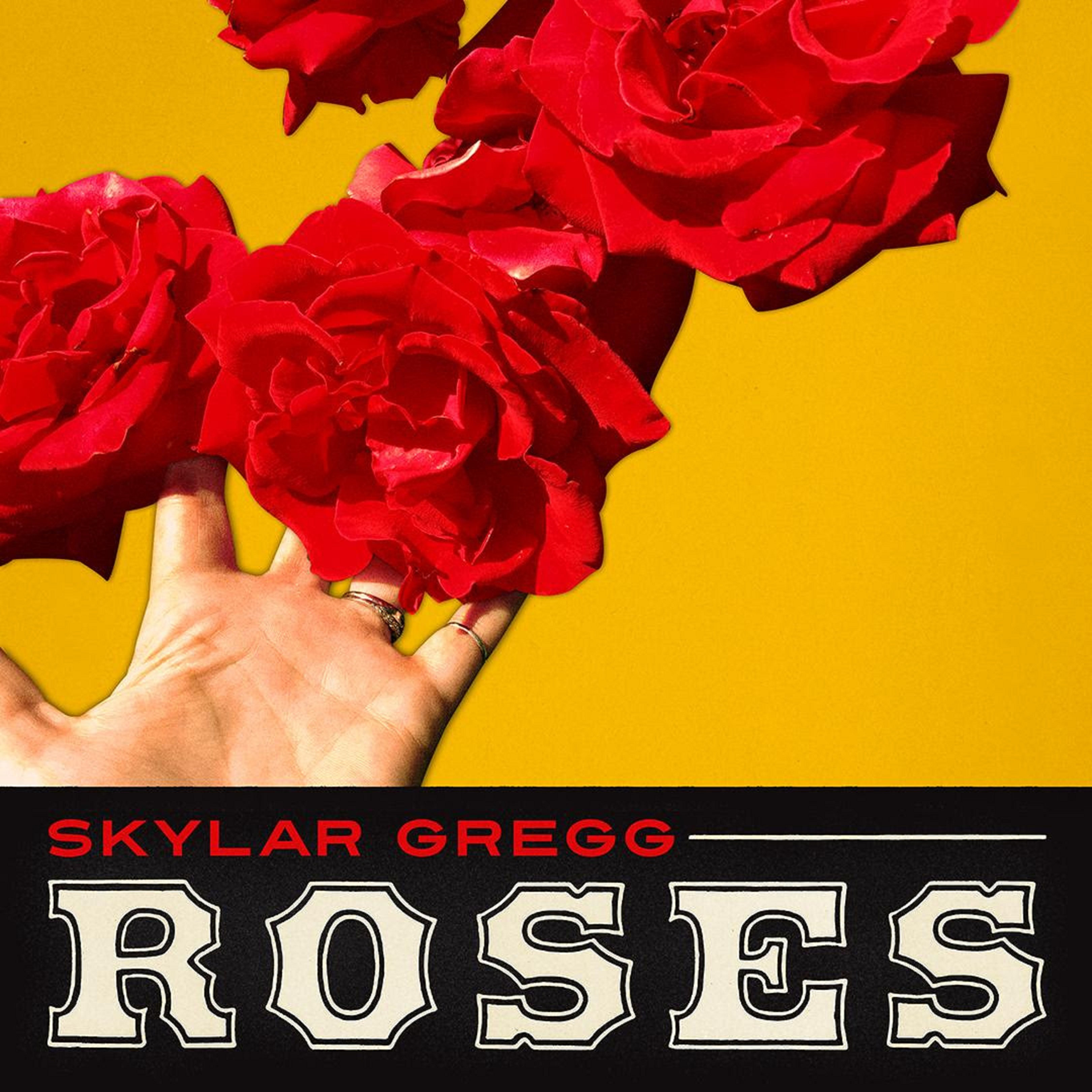 Soul-Meets-Country Songwriter Skylar Gregg's New Album Roses Out Today