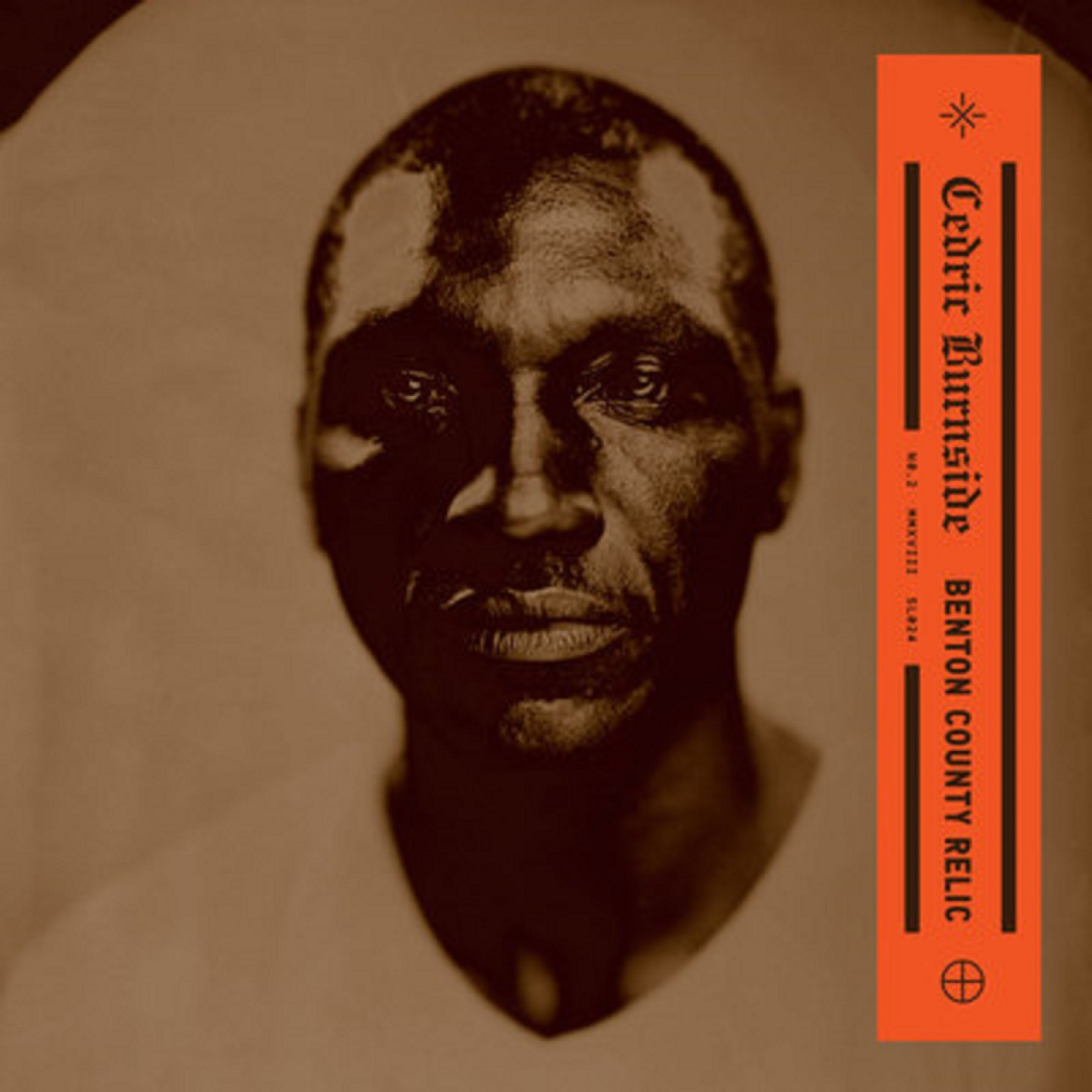 Cedric Burnside to release BENTON COUNTY RELIC
