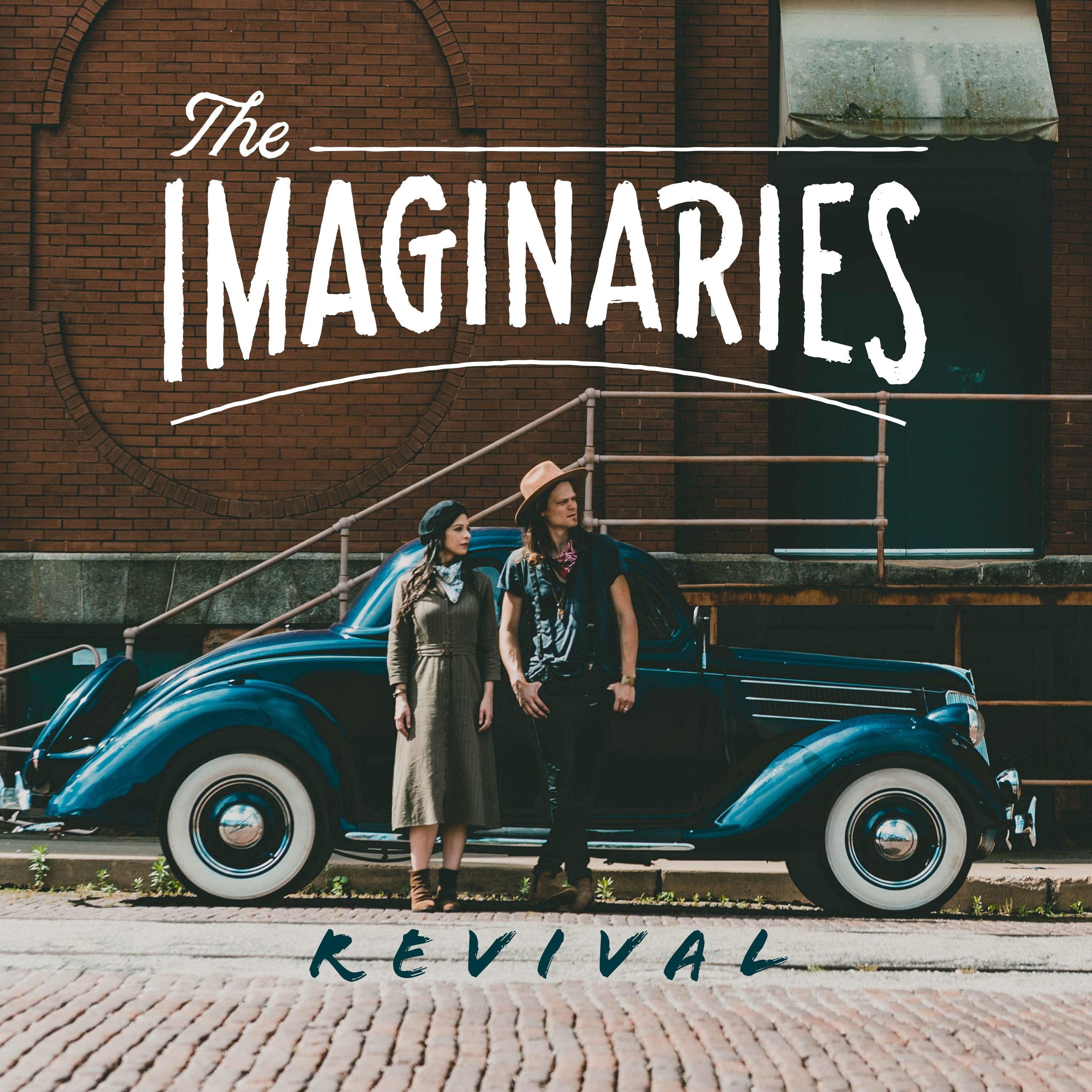 "The Imaginaries Premiere Short Film / Video For ""Revival"""