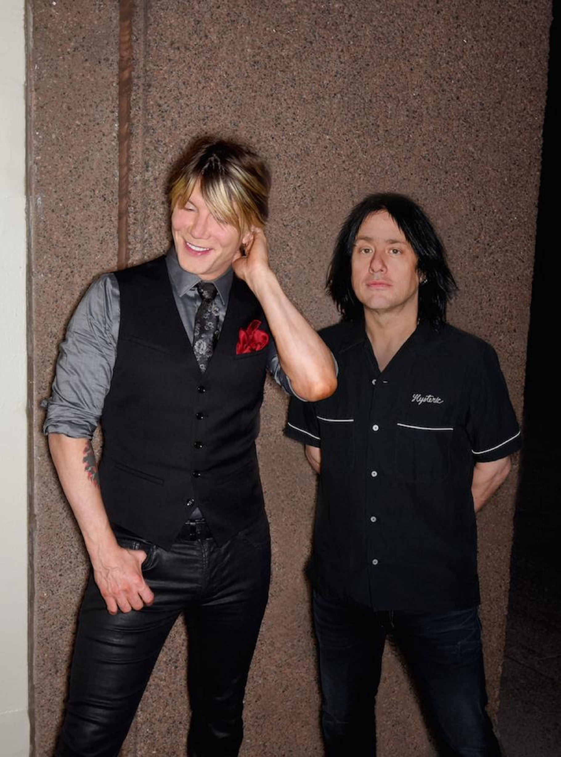 Goo Goo Dolls Announce 20th Anniversary Tour