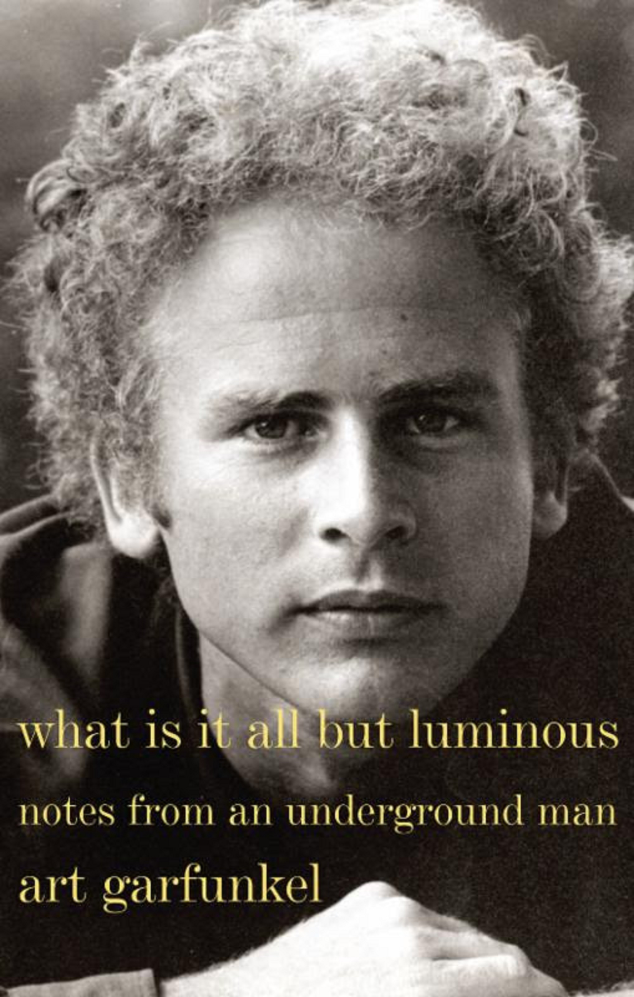 ART GARFUNKEL PLOTS U.S., U.K. AND GERMAN CONCERTS