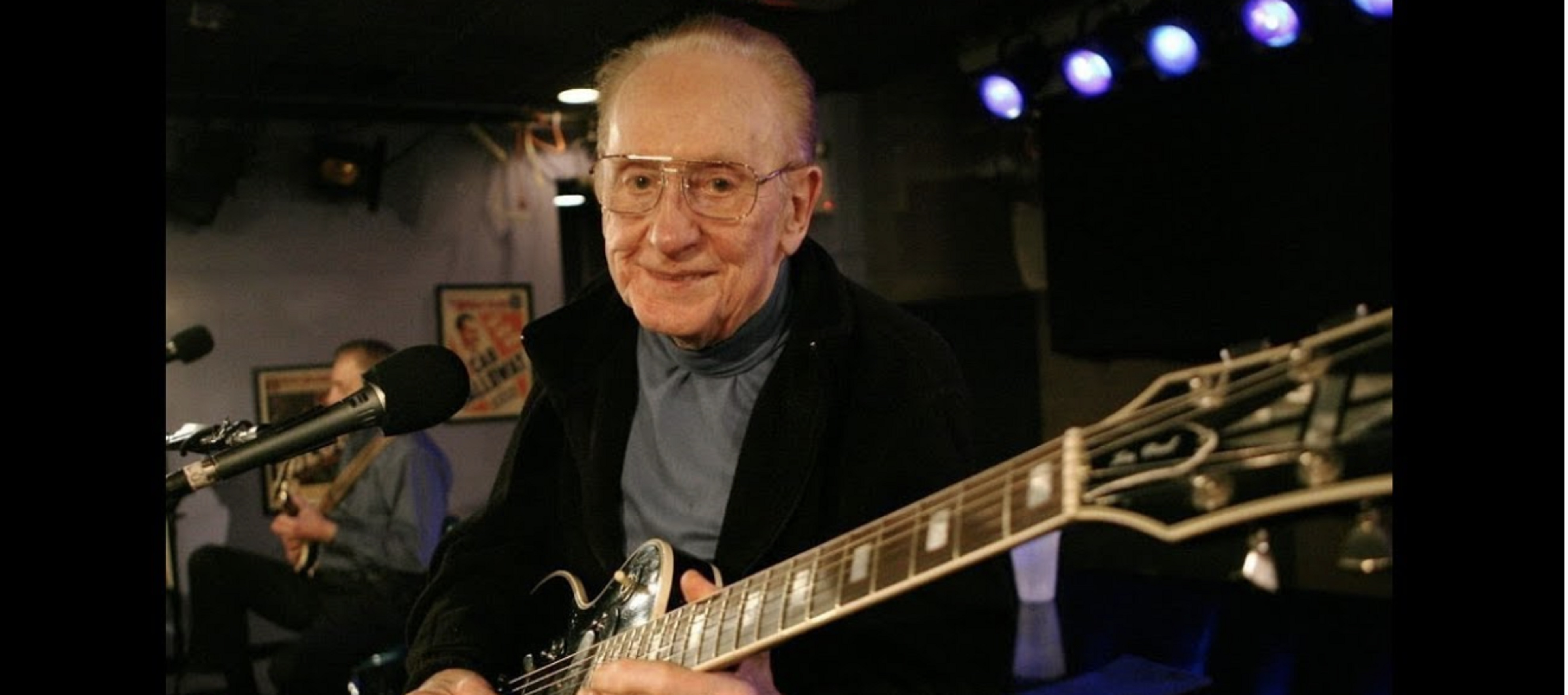 Les Paul at 105: A Virtual Celebration | The Mahwah Museum June 6-9, 2020