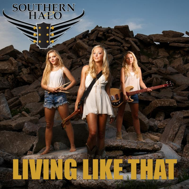 Southern Halo Releases New Single
