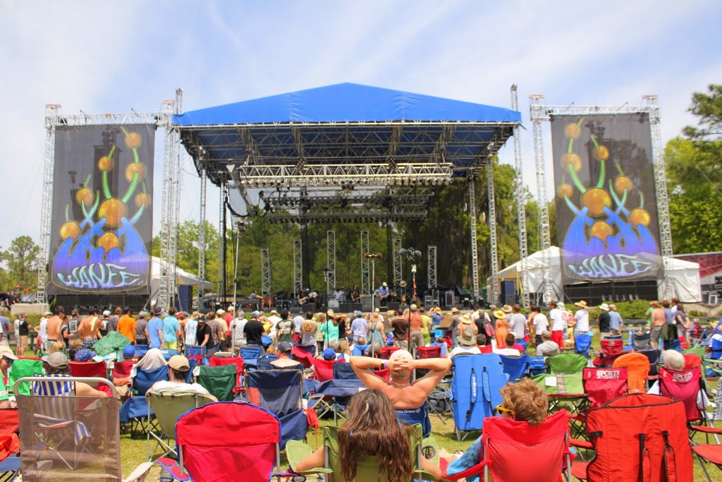 Wanee Festival 2020.Wanee Festival Announces 2016 Dates Grateful Web