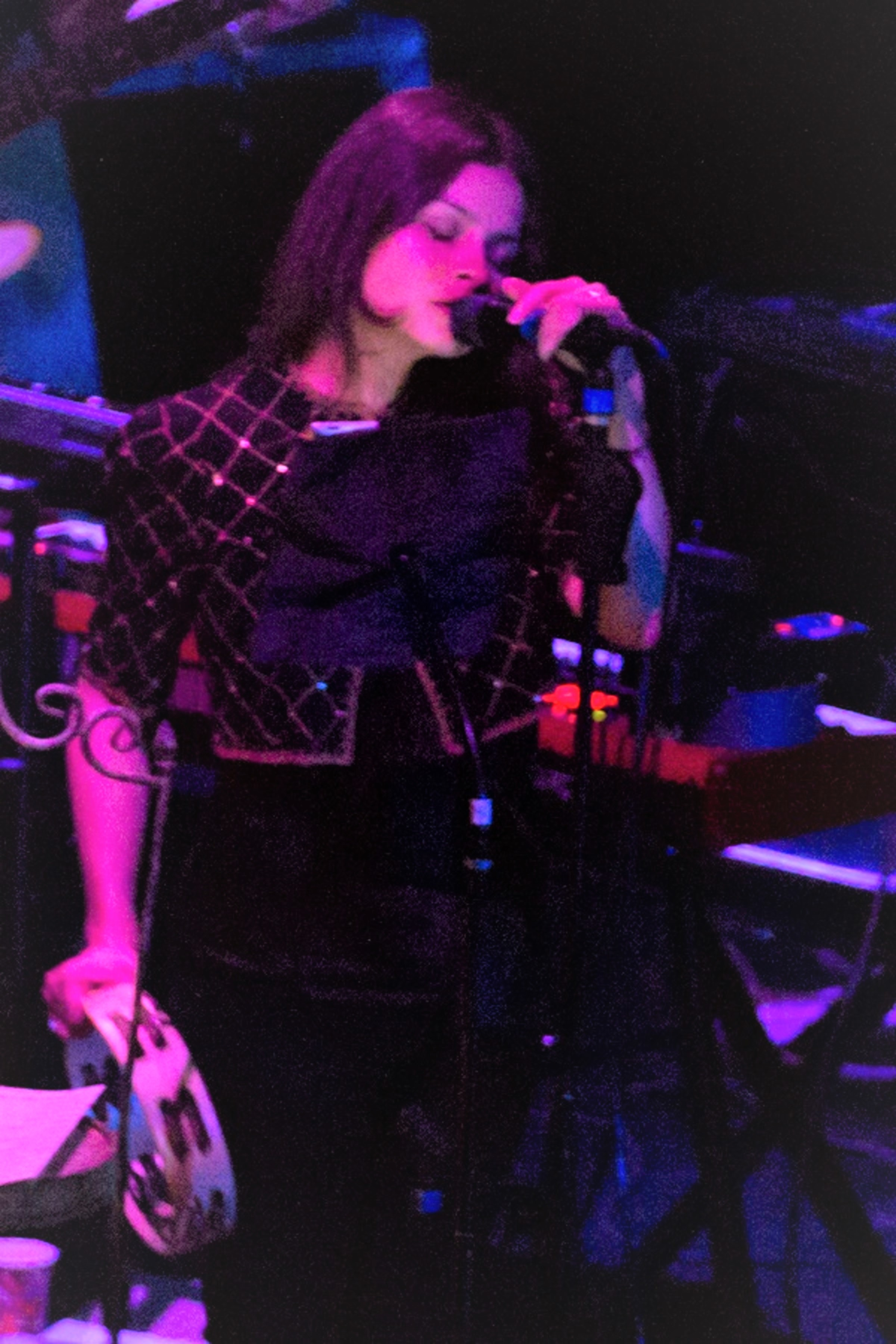 Mazzy Star | Paradise Rock Club | Boston, MA | 11/19/13 | Review