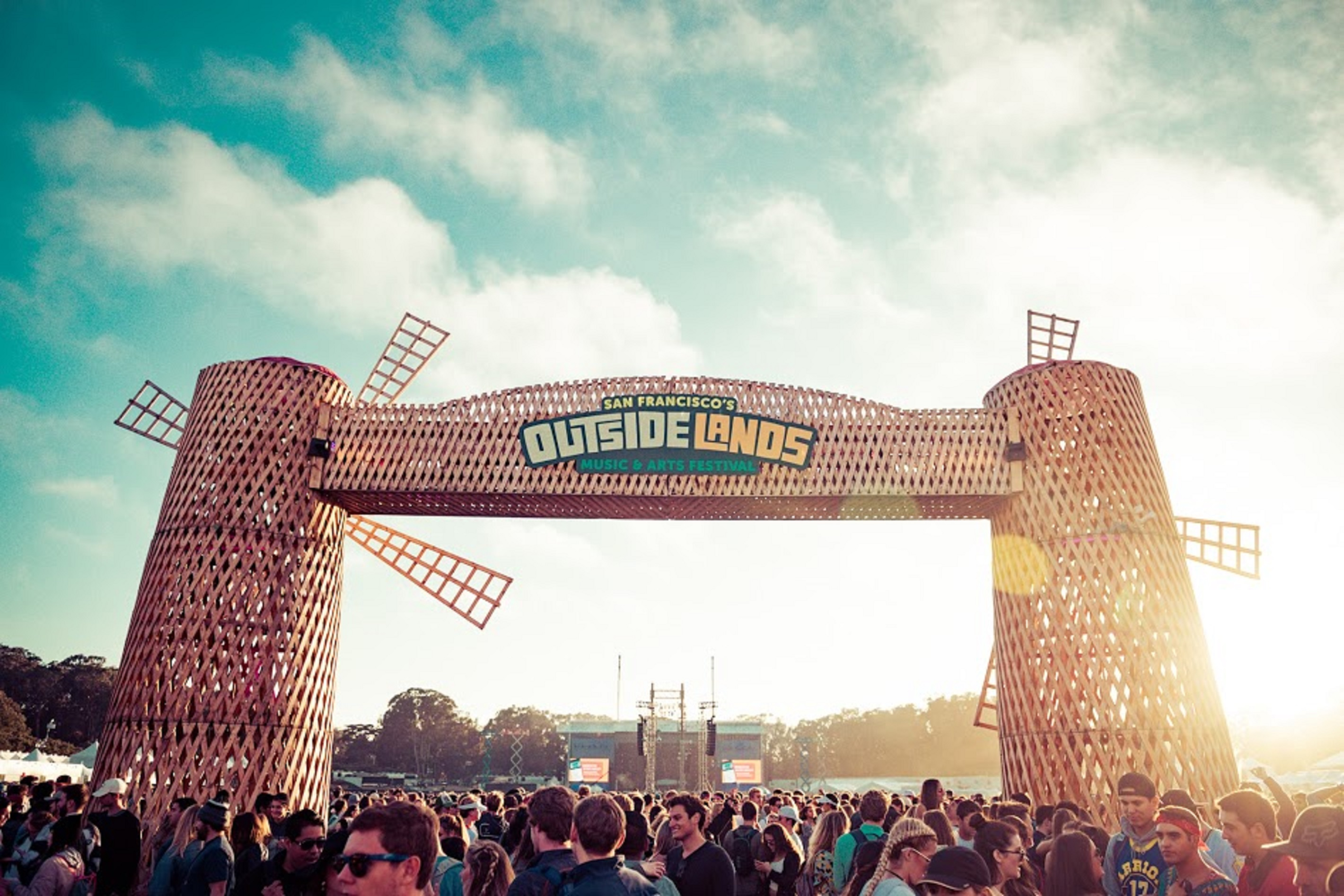 Outside Lands 2017 | Review and Photos