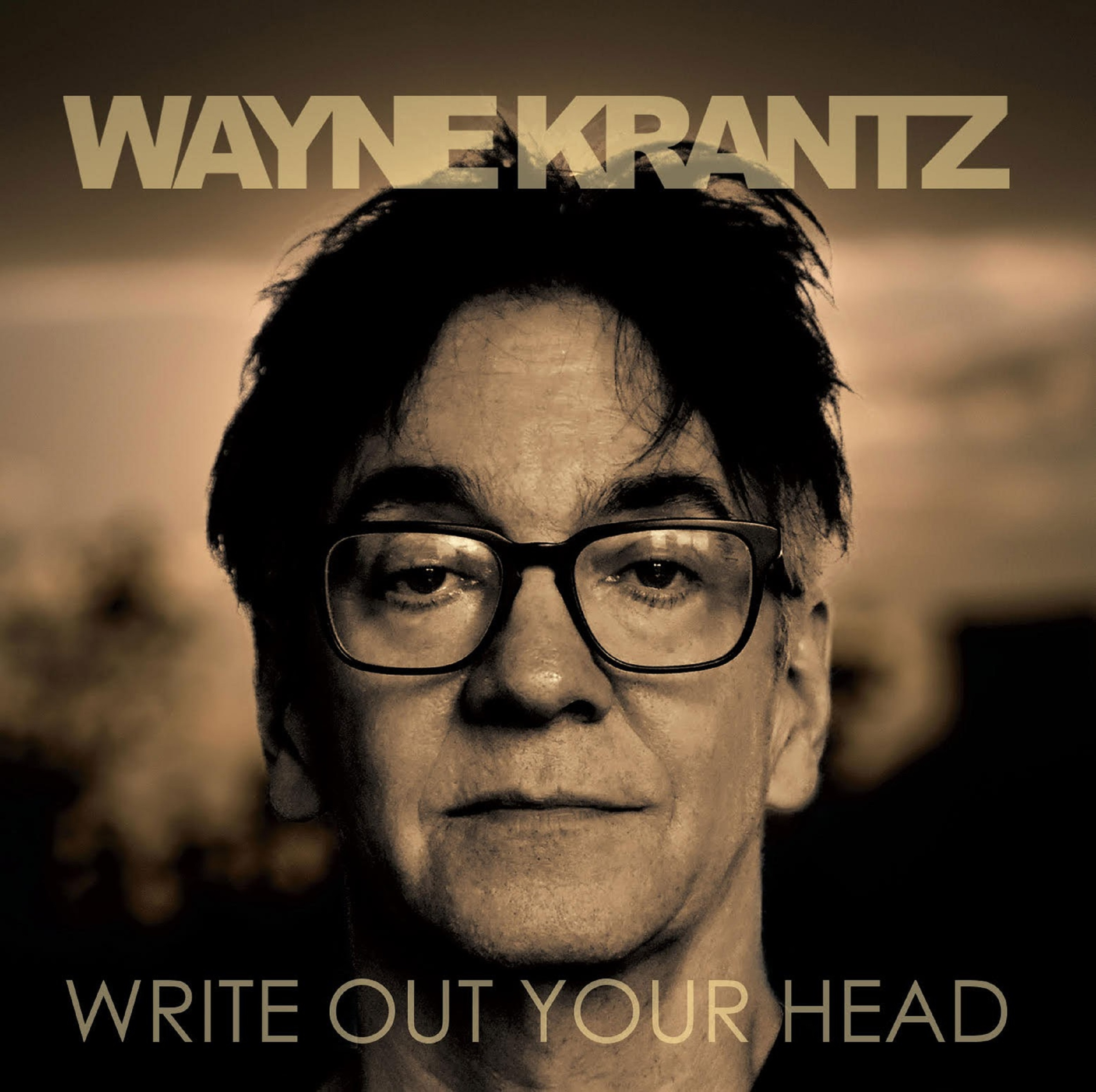 Wayne Krantz Announces New Album - On Tour Now
