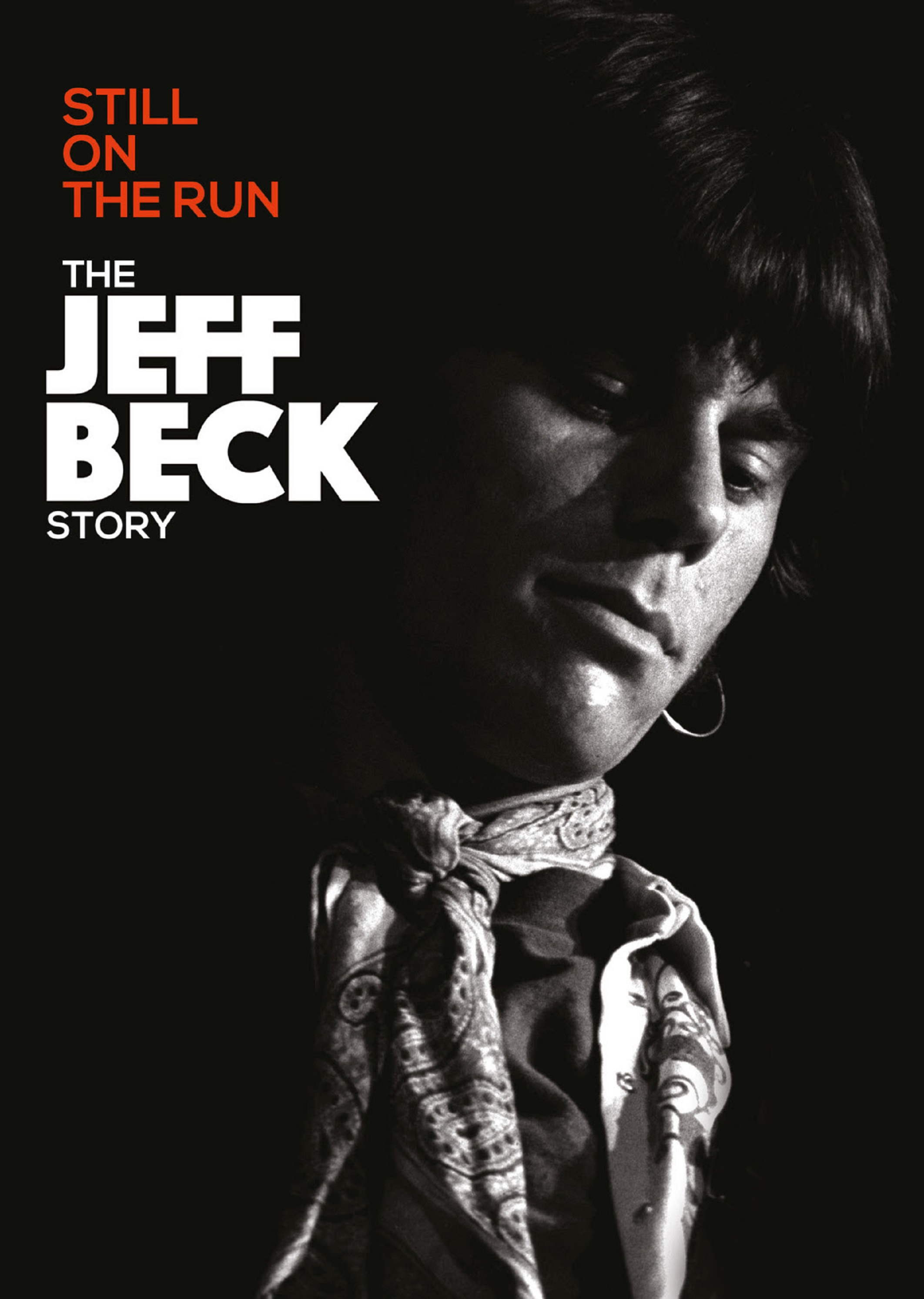 """Still On The Run: The Jeff Beck Story"" to air on Showtime"