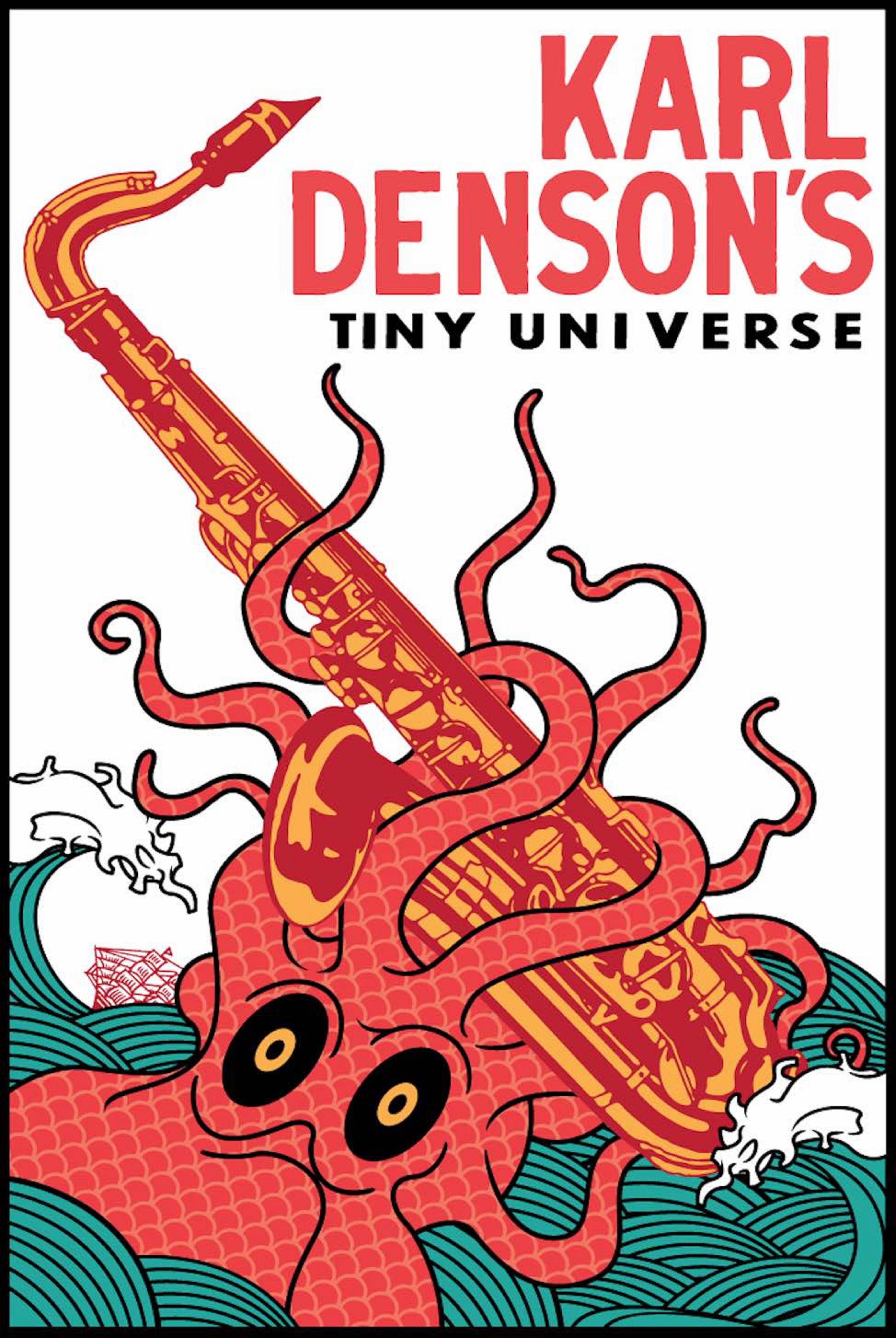 Karl Denson's Tiny Universe Announces Winter Tour Dates