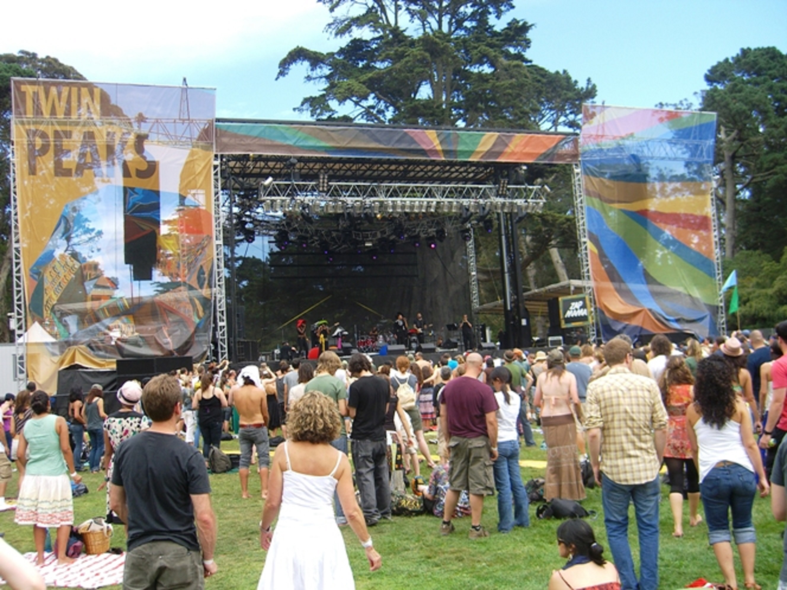 Outside Lands Music & Arts Festival | Day 1