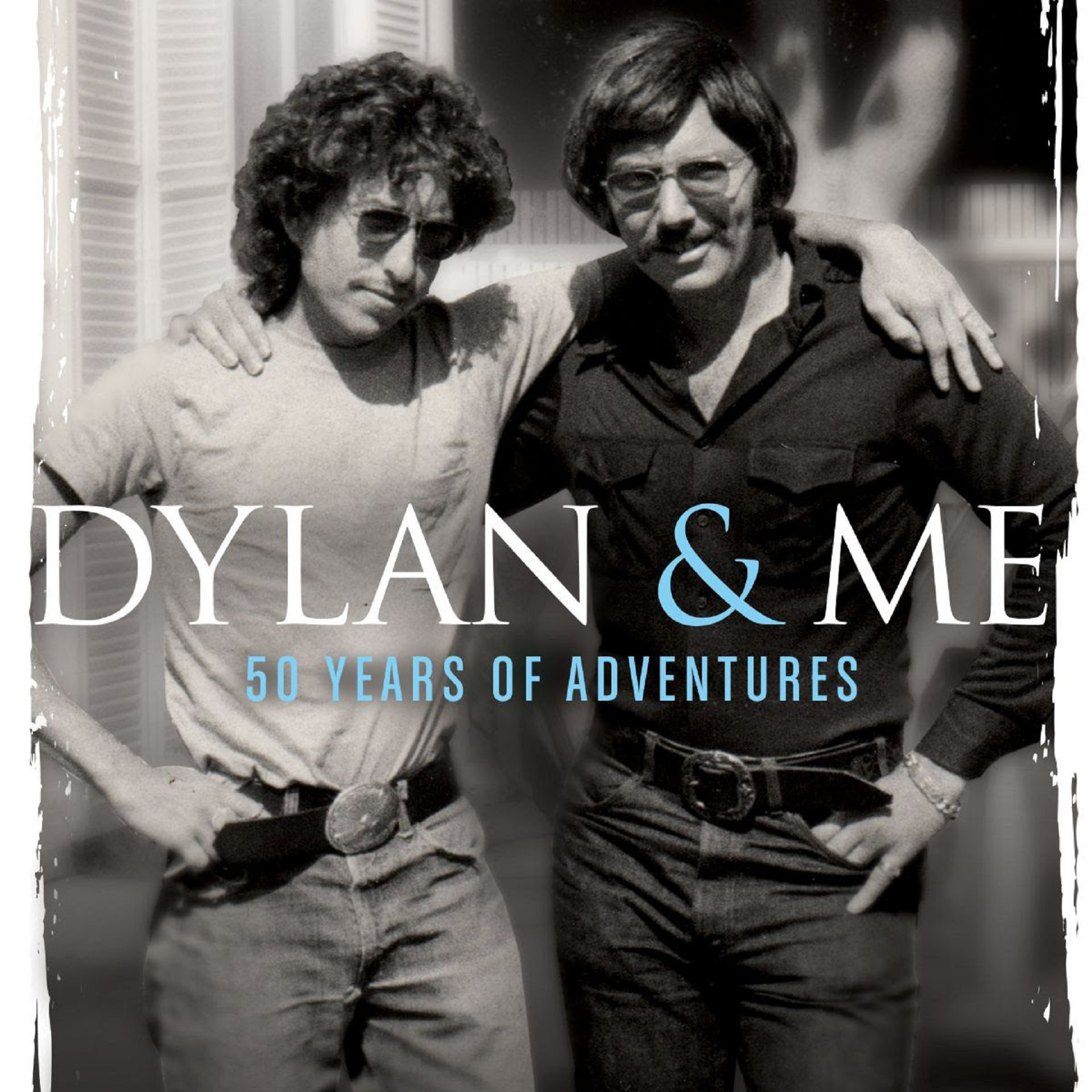 Louis Kemp's Memoir, Dylan And Me: 50 Years Of Adventures