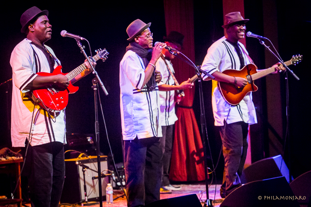 Ali Farka Toure Band Live With Special Guests Terakaft Grateful Web