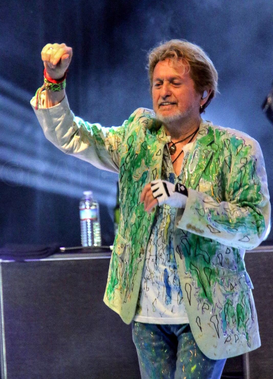 Jon Anderson | YES