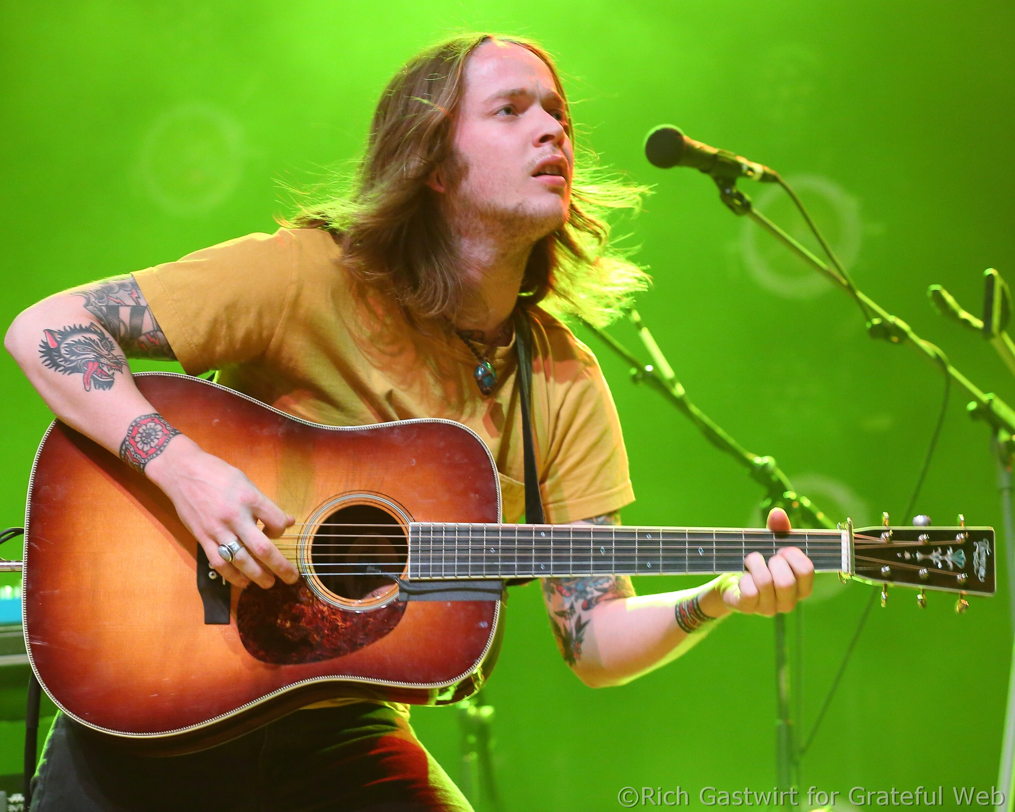 Billy Strings | House of Blues-Boston