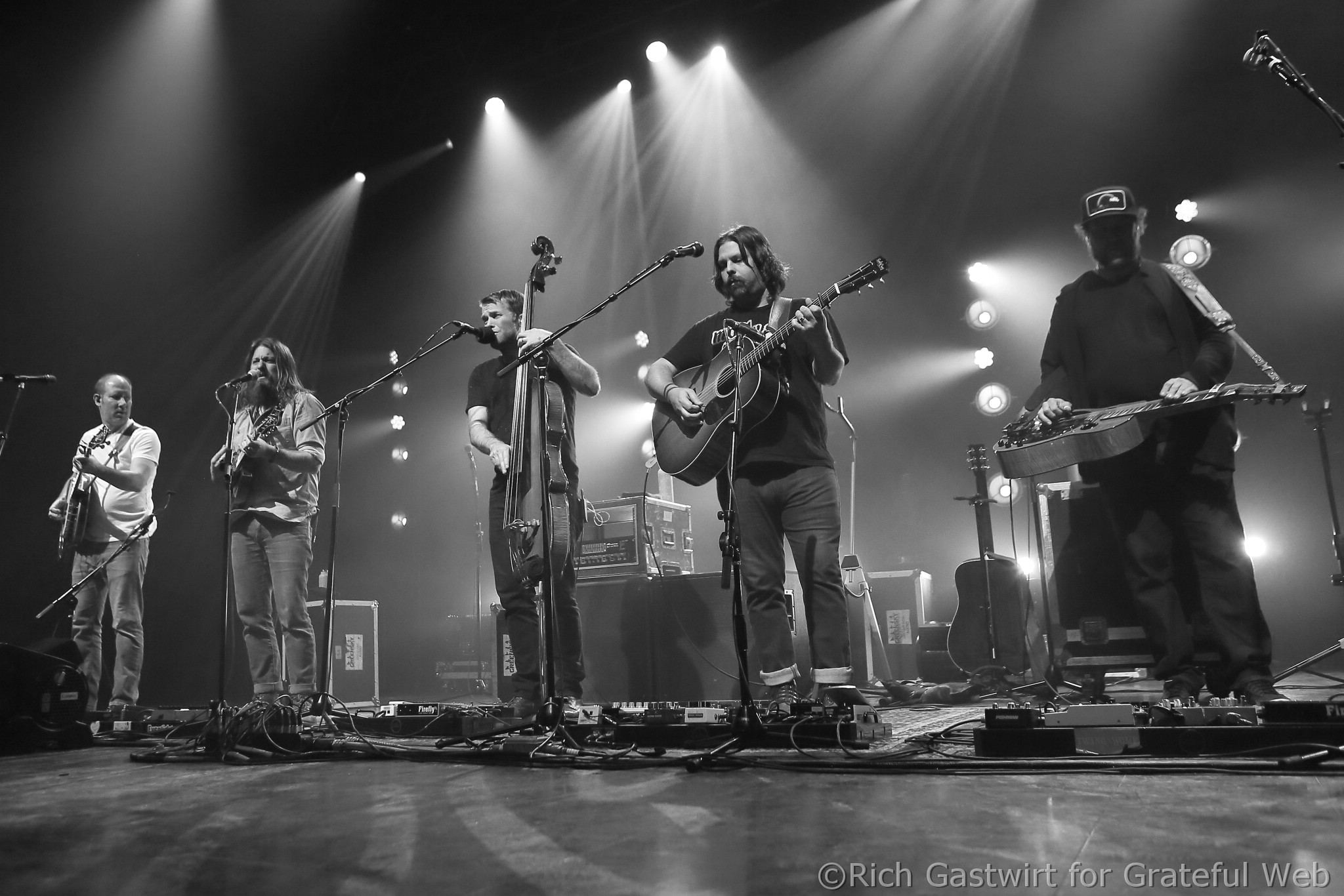 Greensky Bluegrass | Boston, MA