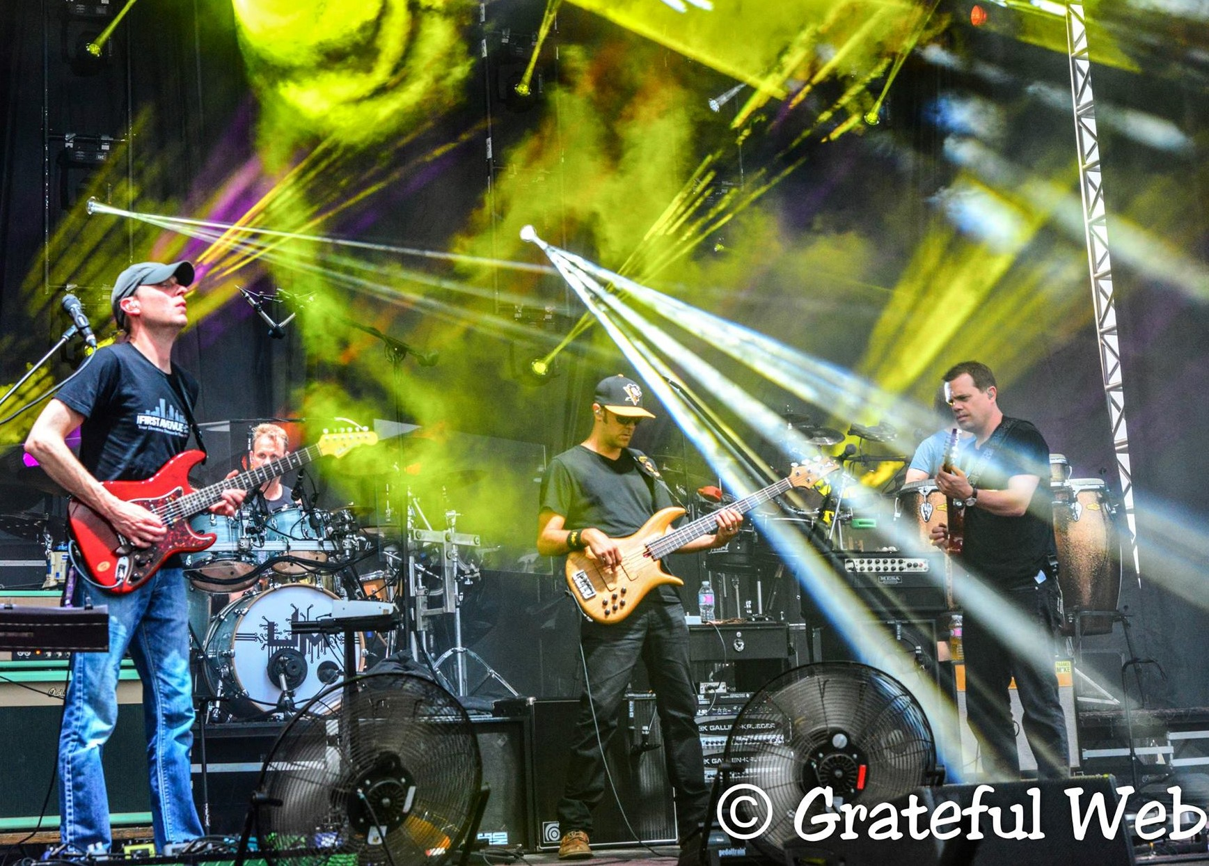 Umphrey's McGee | Summer Camp