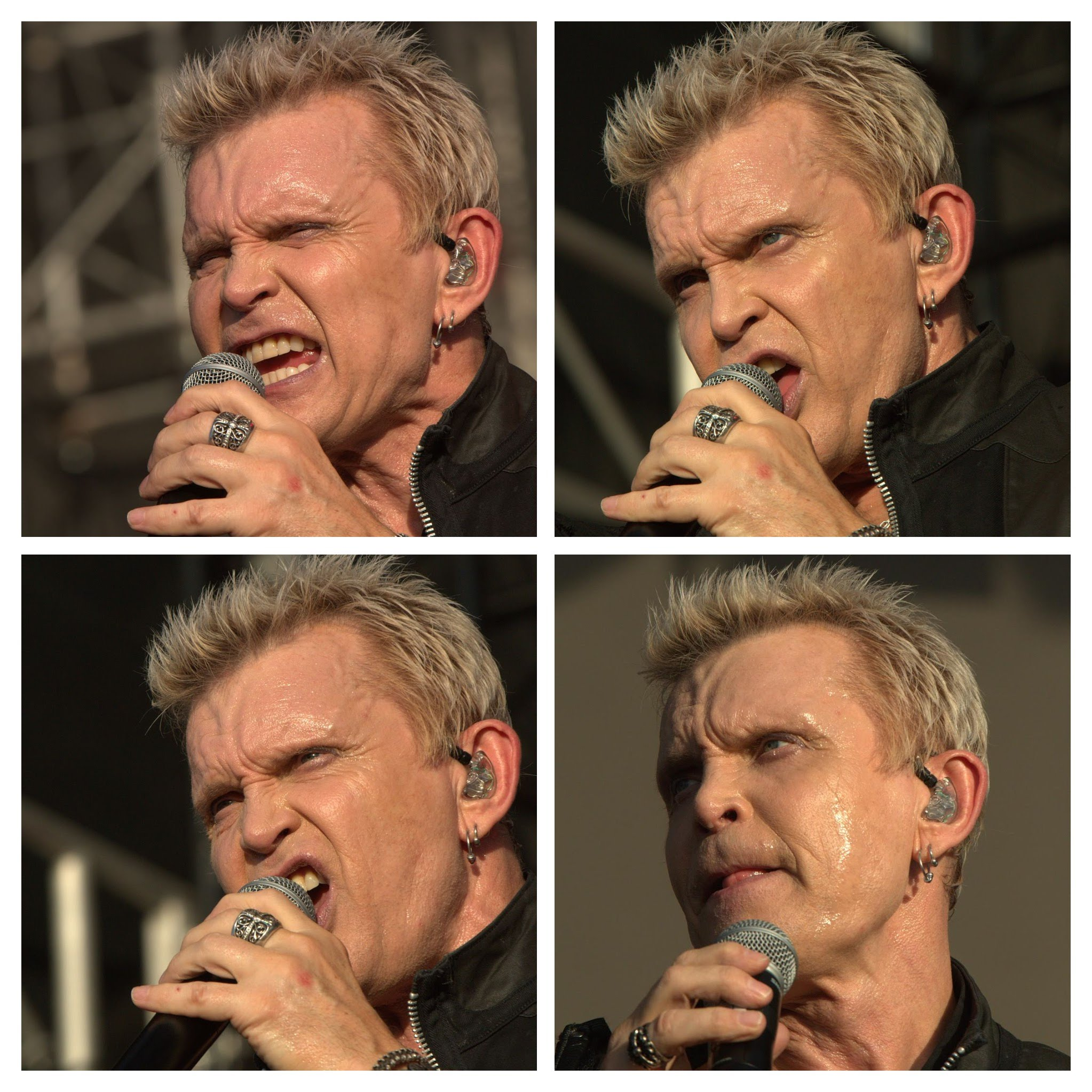 Billy Idol | KAABOO Del Mar