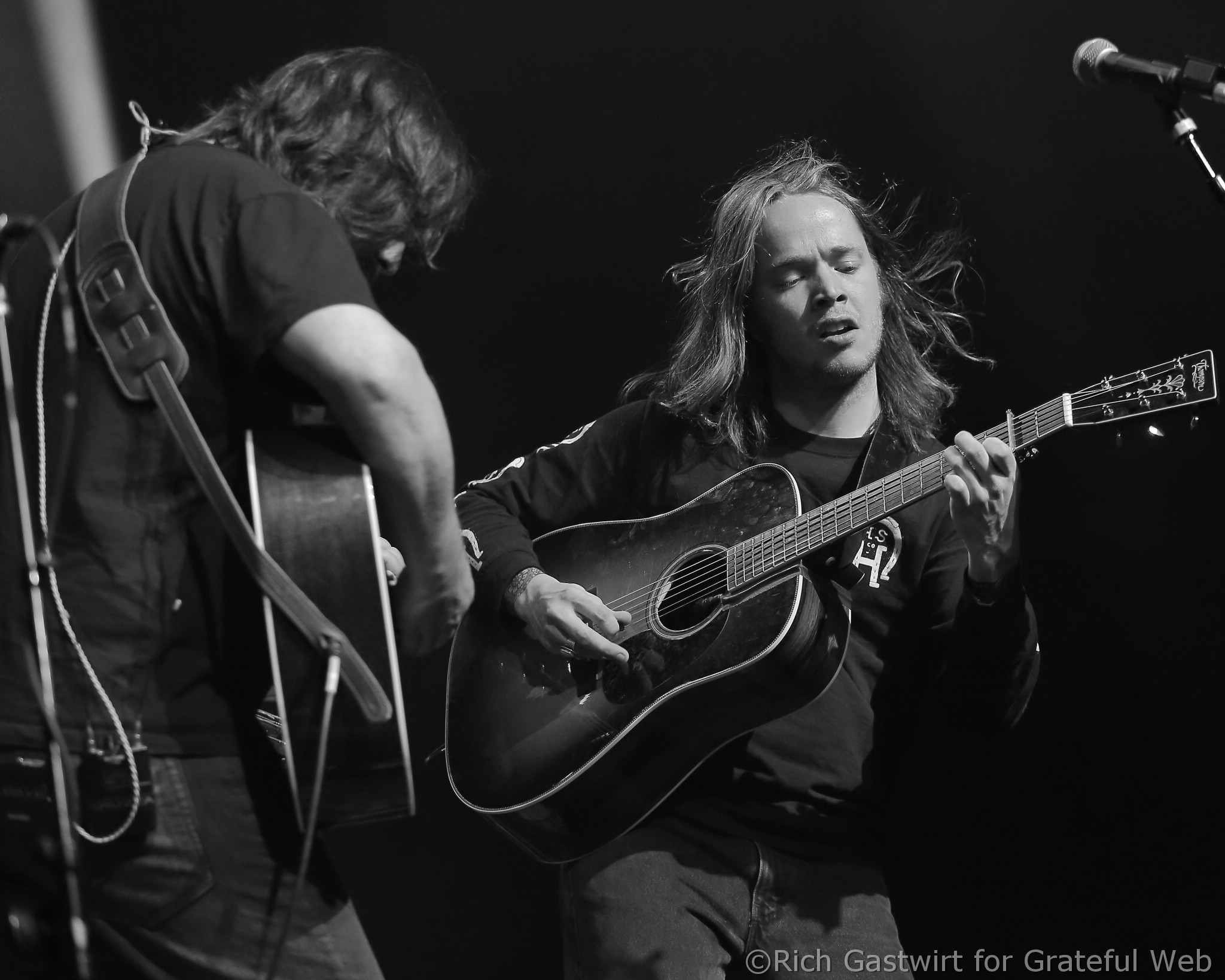 Dave Bruzza & Billy Strings | Boston, MA